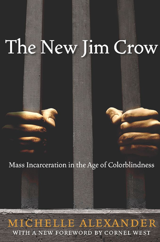 Cover image for The New Jim Crow [electronic resource] :