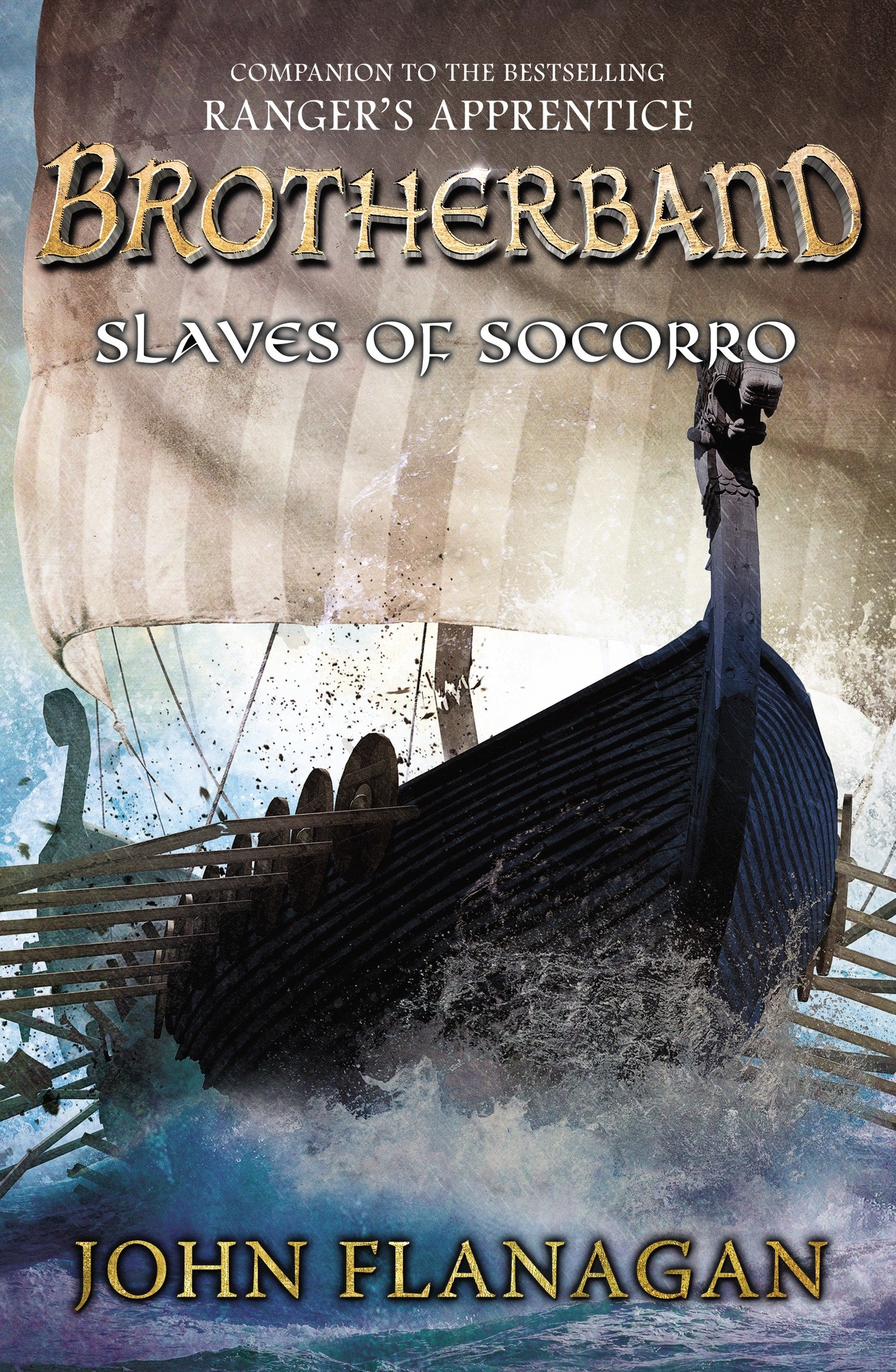 Cover image for Slaves of Socorro [electronic resource] :