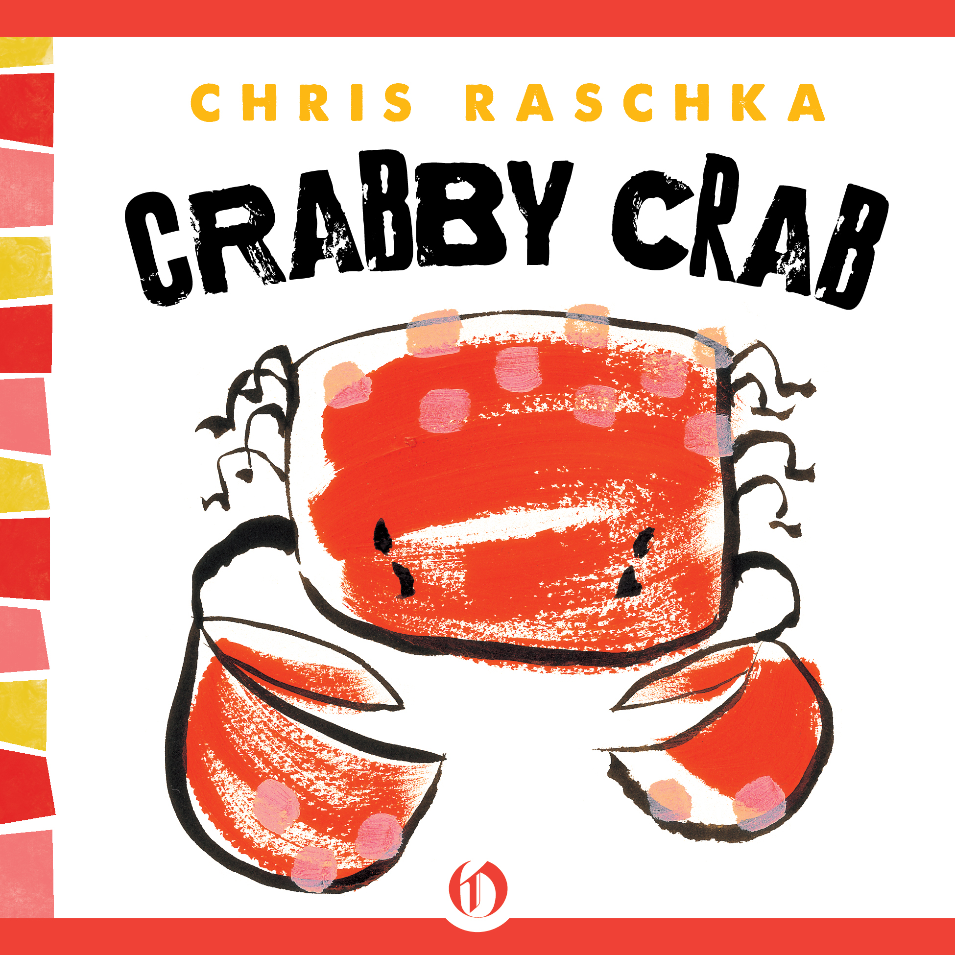 Cover Image of Crabby Crab