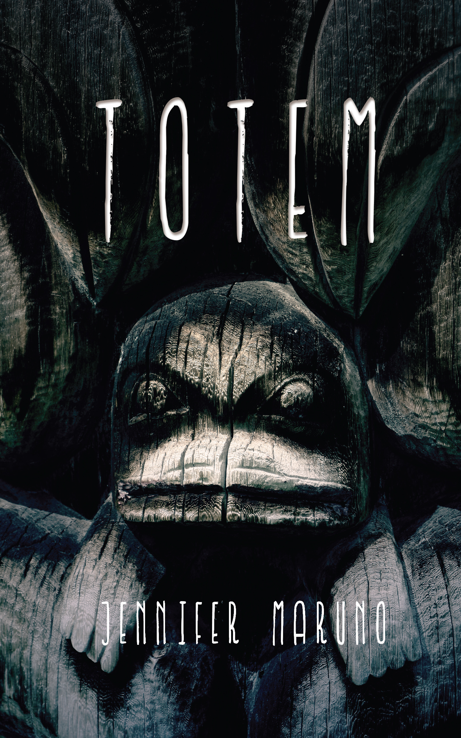 Cover Image of Totem