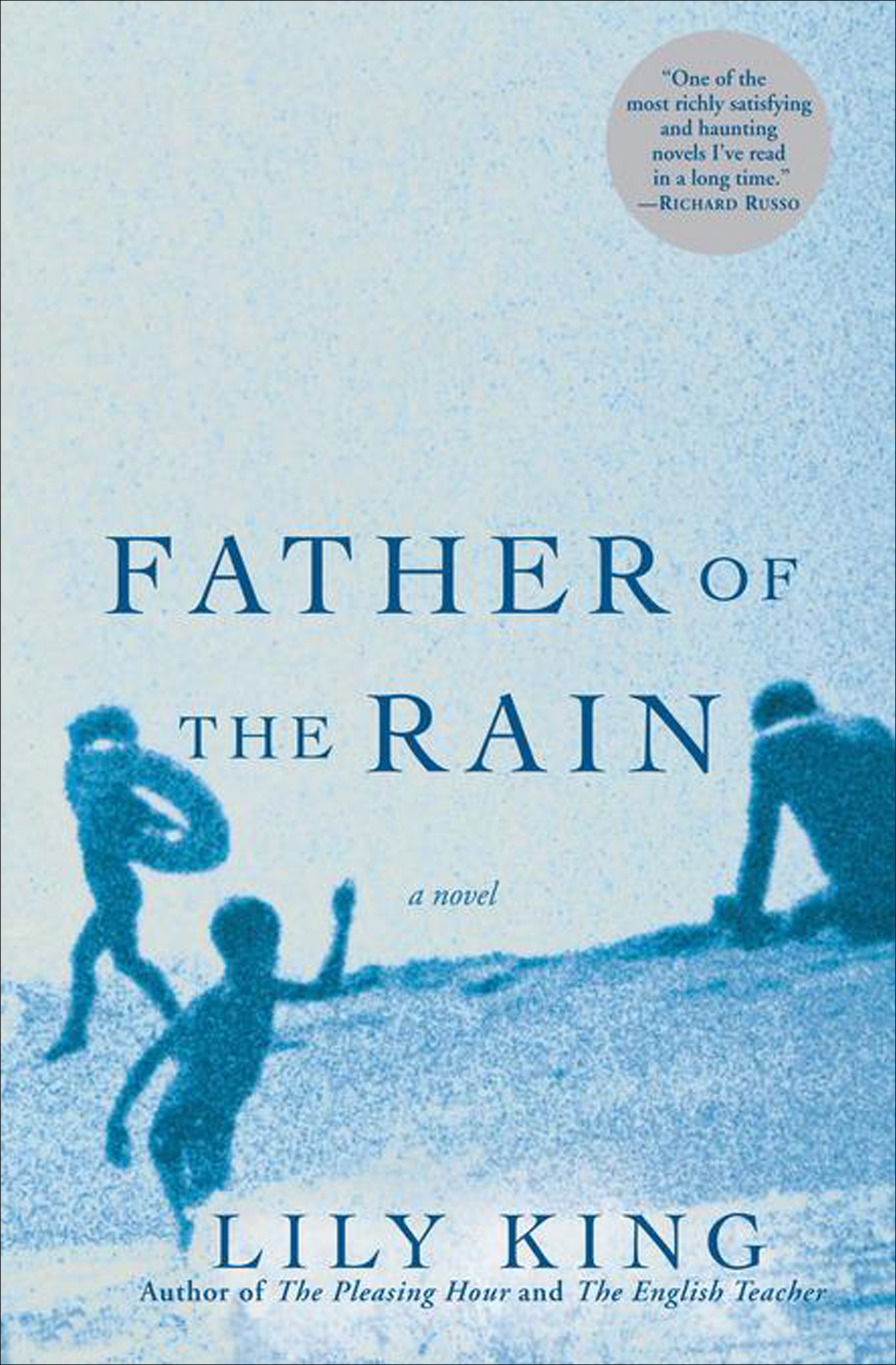 Father of the Rain [electronic resource (downloadable eBook)] : a novel