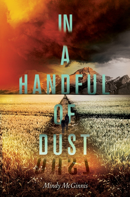 Cover Image of In a Handful of Dust