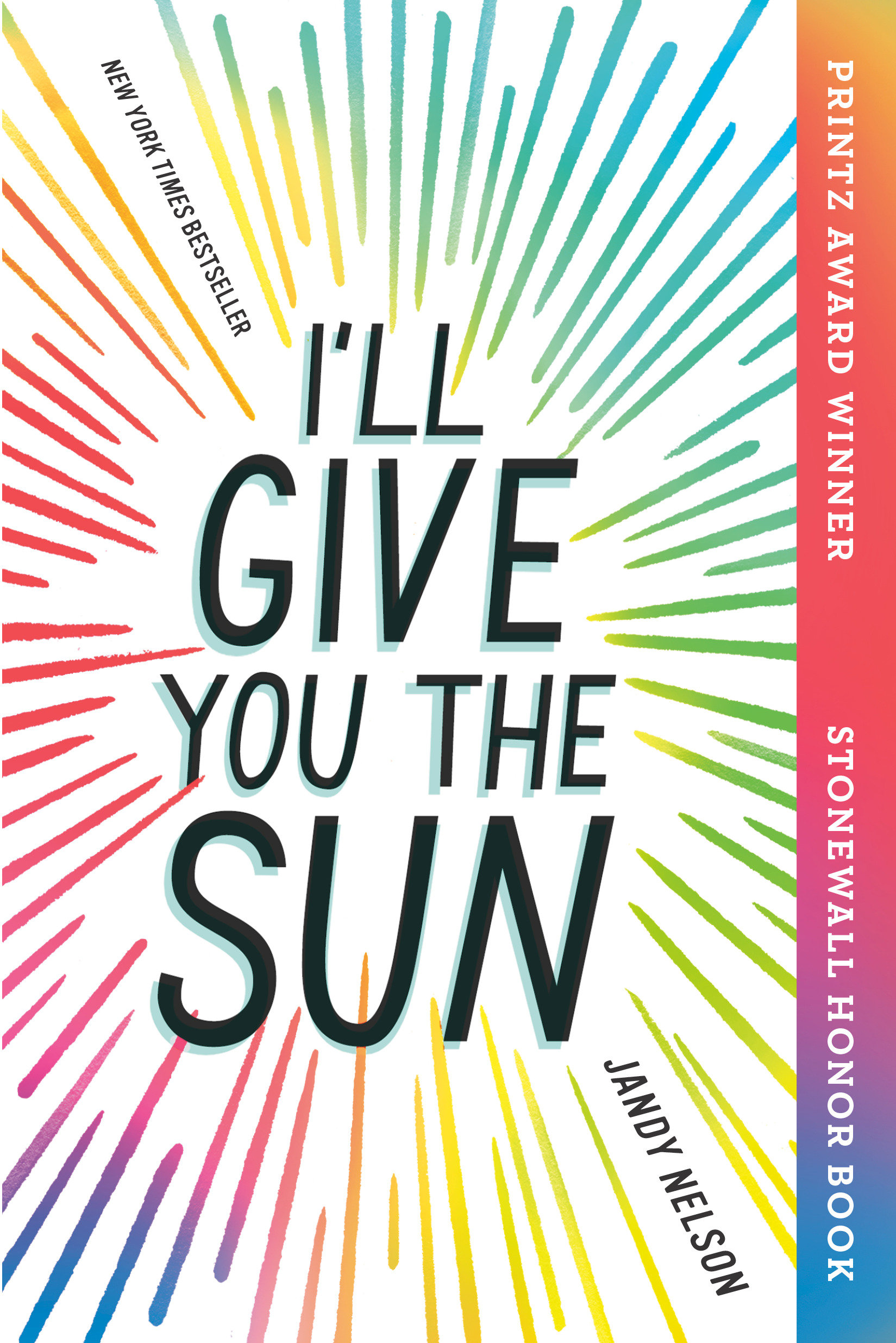 I'll give you the sun [eBook]
