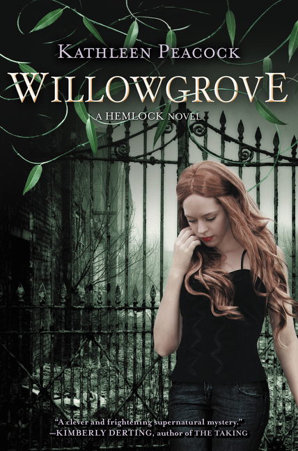 Cover Image of Willowgrove