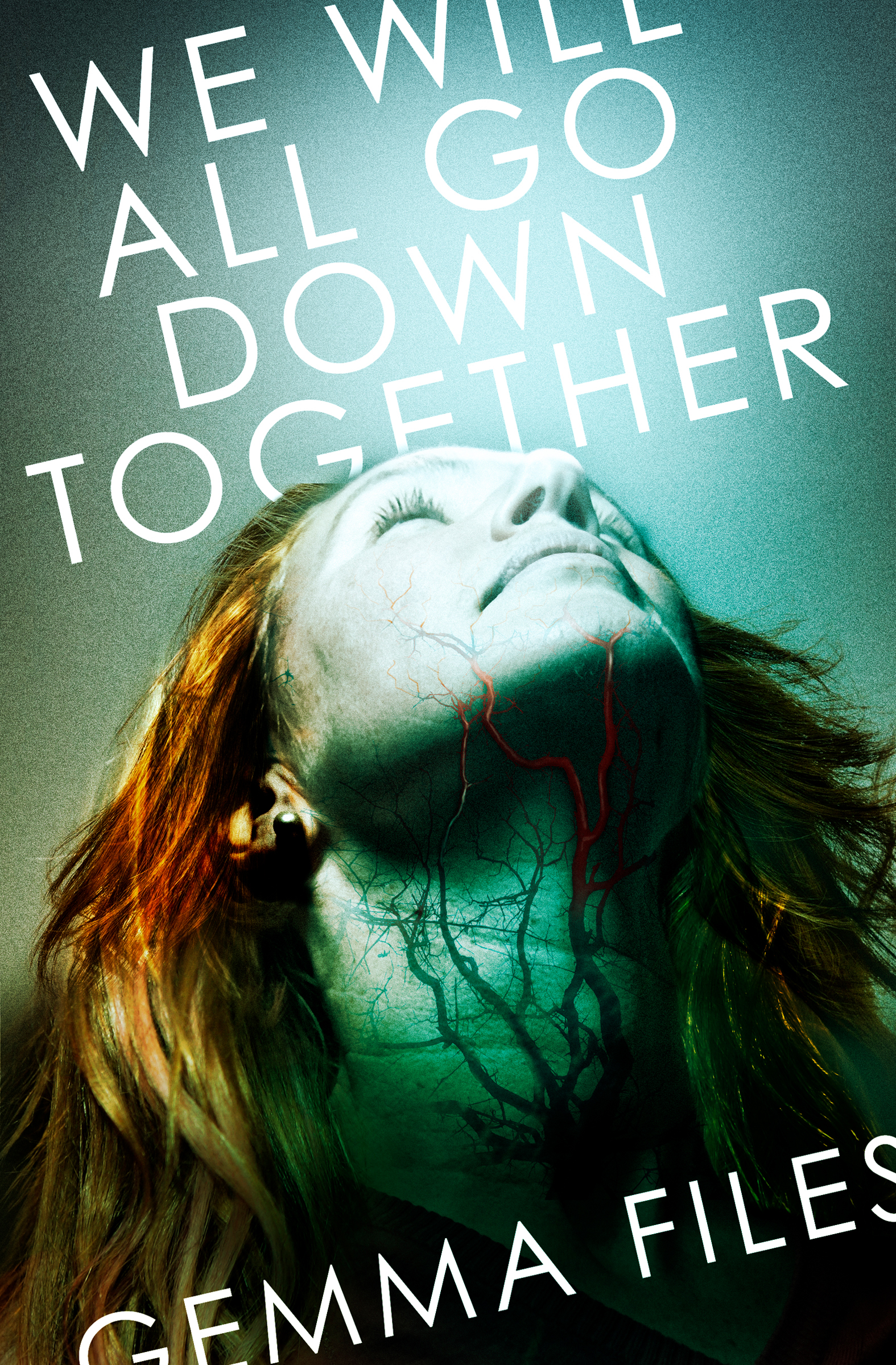 Cover image for We Will All Go Down Together [electronic resource] :