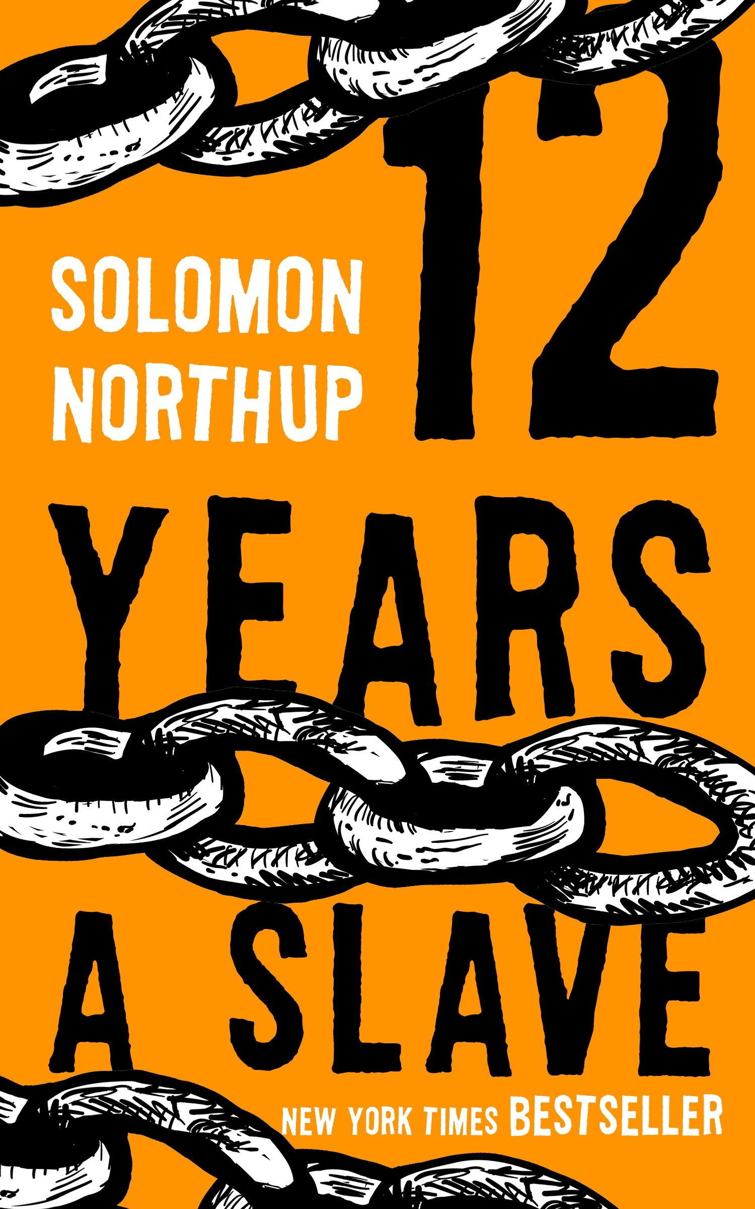 12 Years a Slave [electronic resource (downloadable eBook)]
