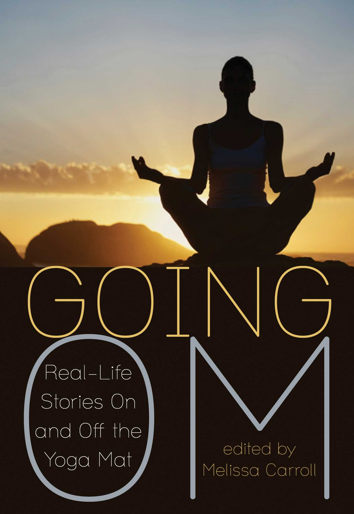Cover Image of Going Om