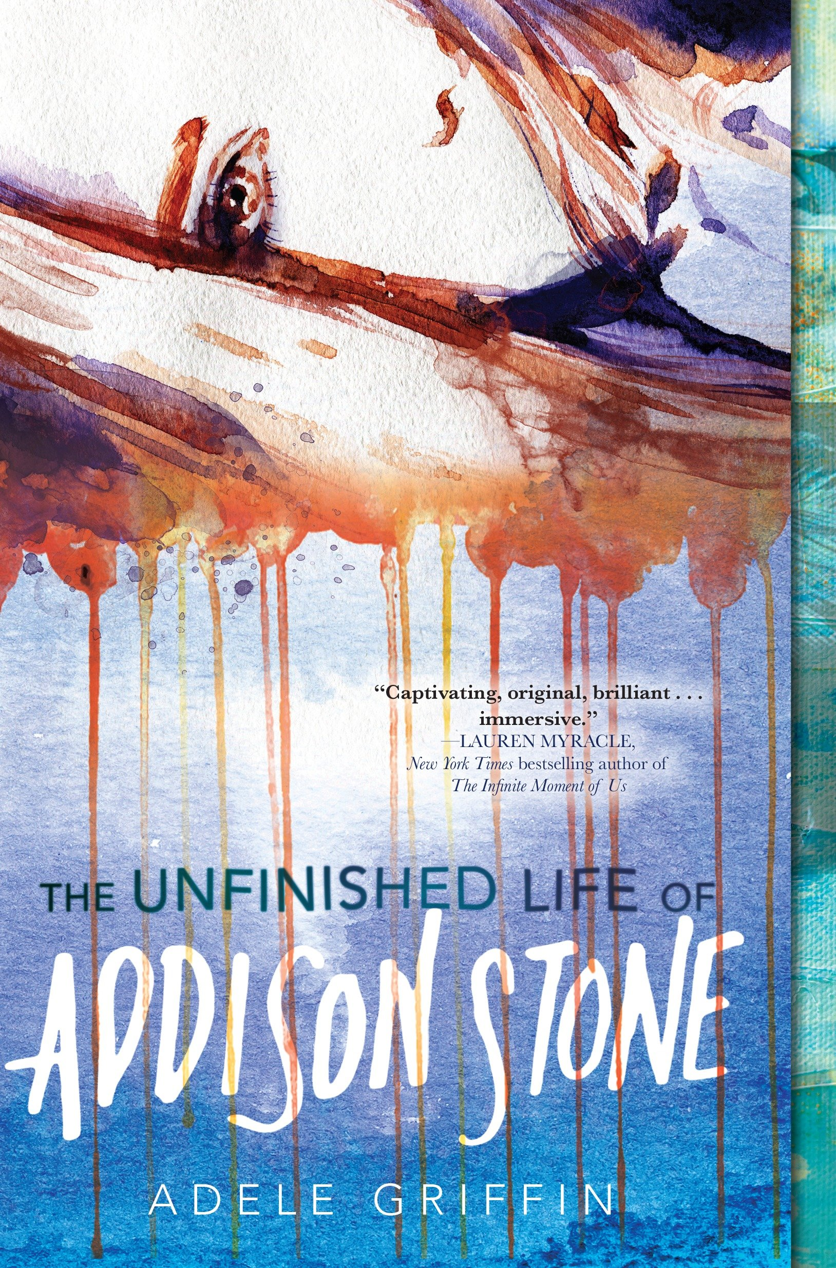 Cover Image of The Unfinished Life of Addison Stone: A Novel