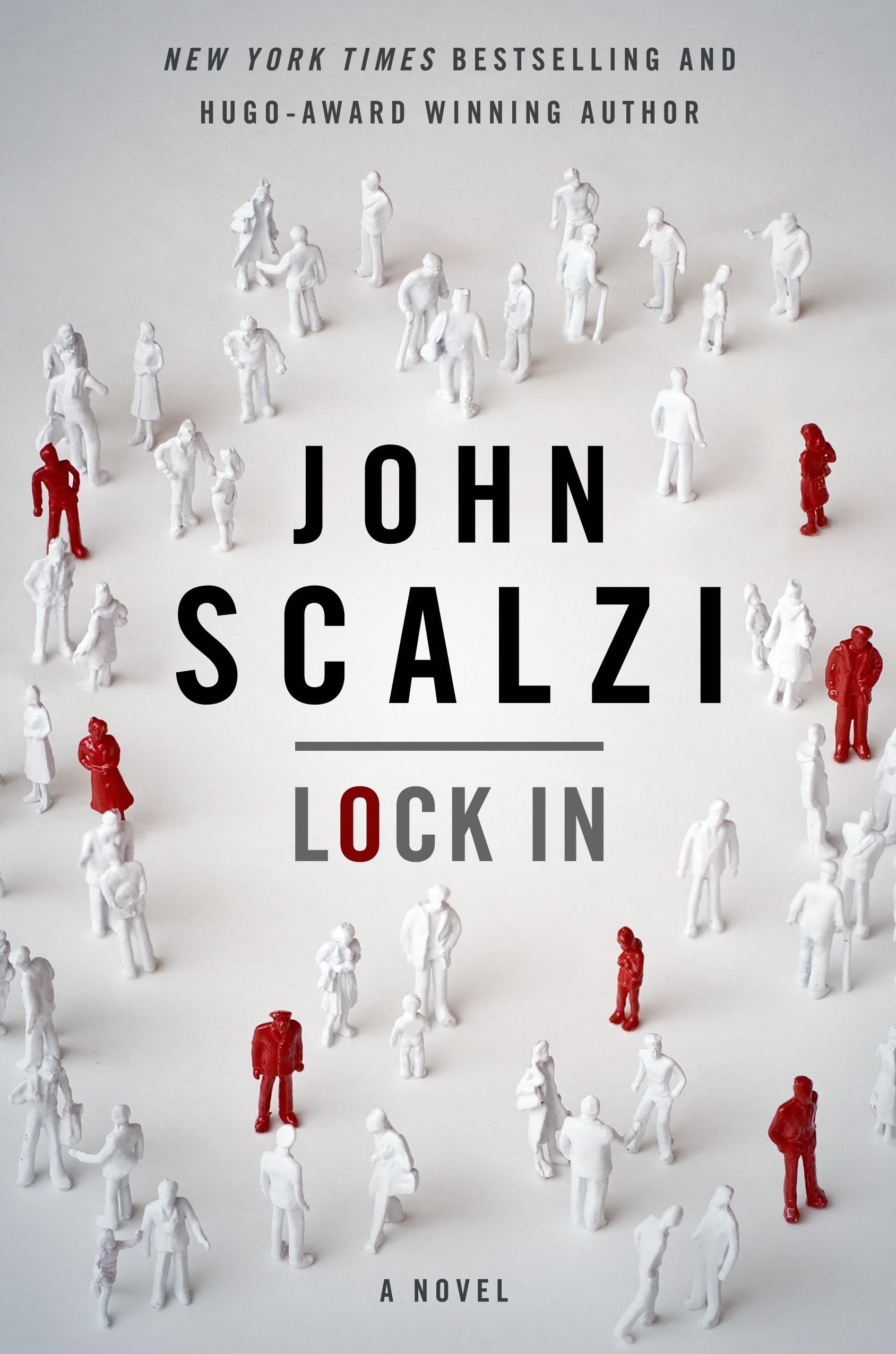 Lock In [eBook] : a novel