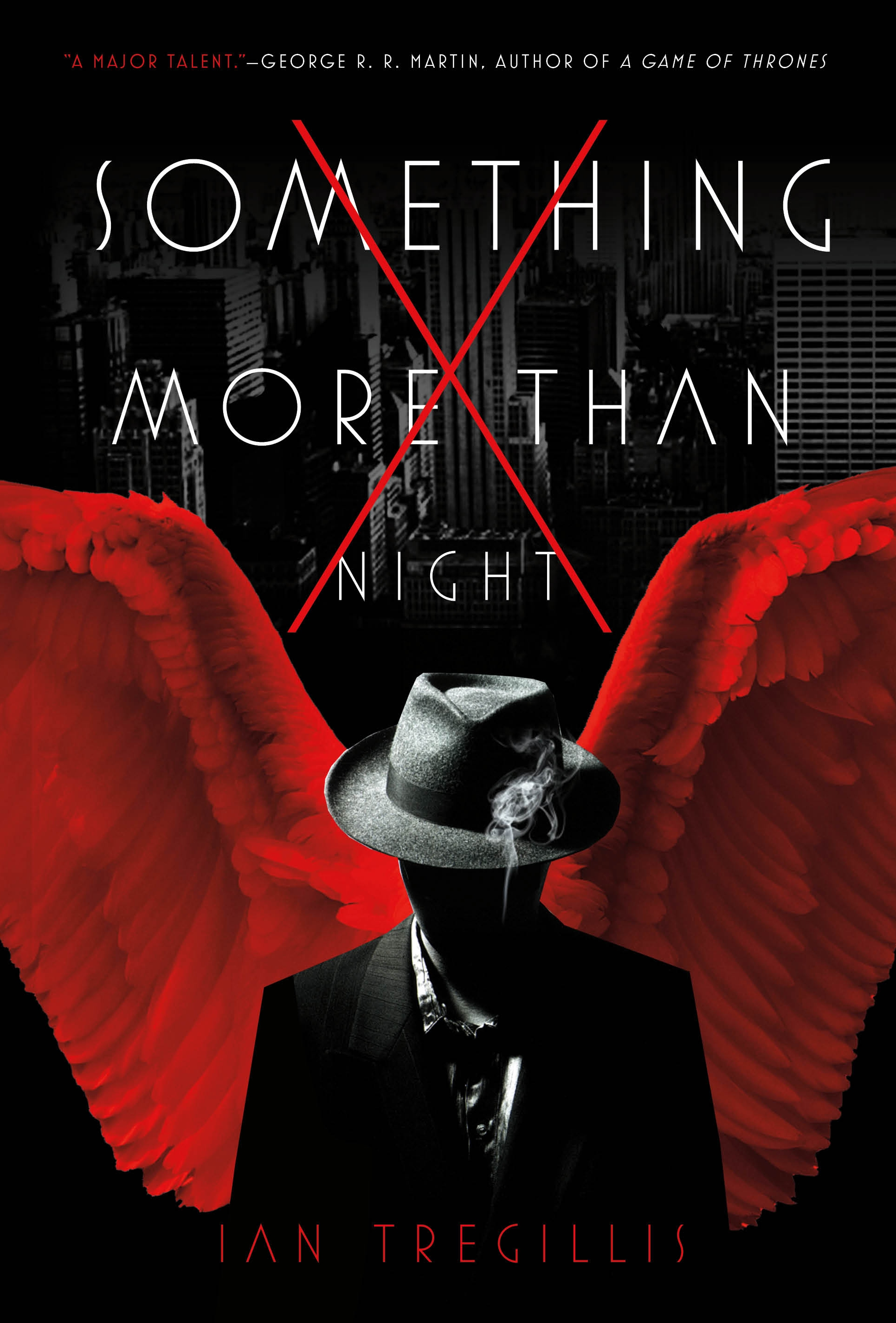 Something more than night cover image