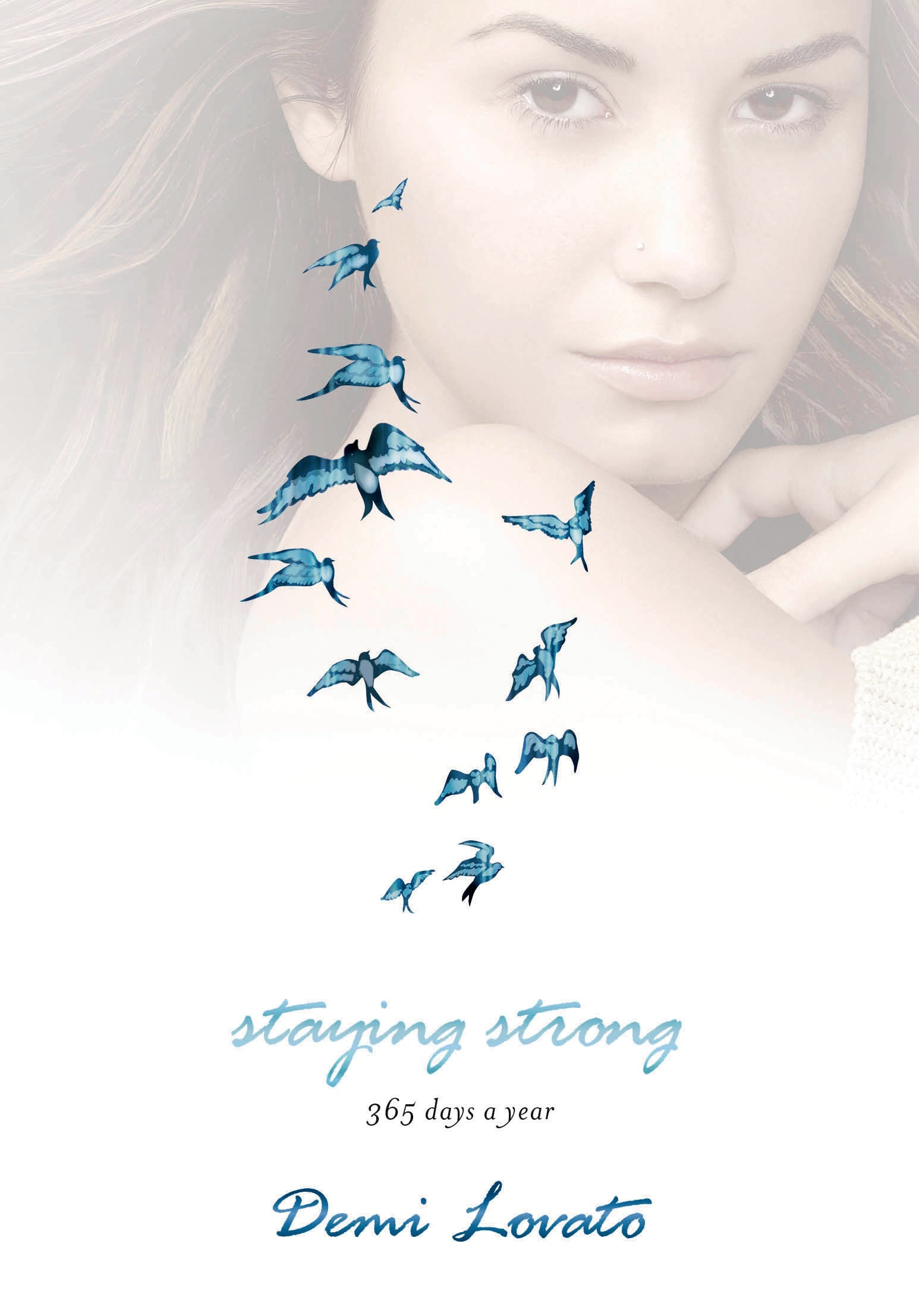 Staying strong 365 days a year cover image