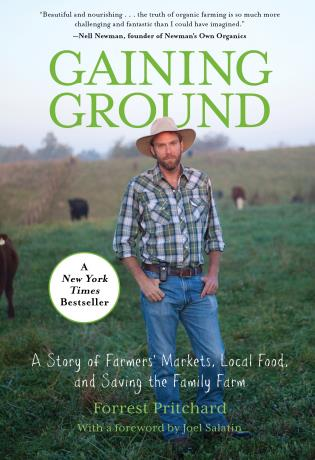 Cover Image of Gaining Ground