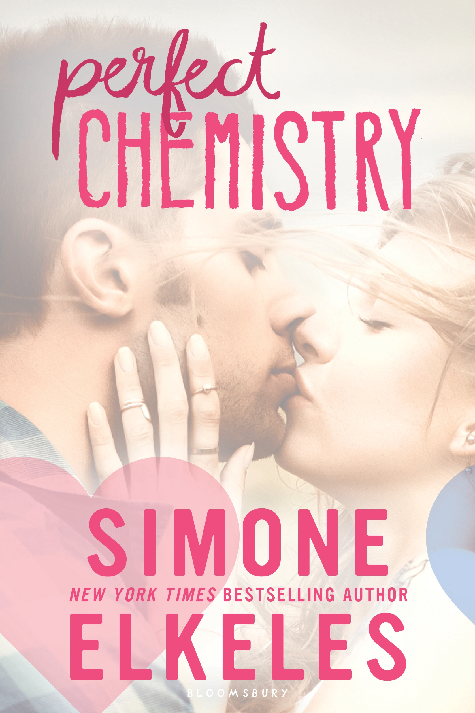 Cover Image of Perfect Chemistry