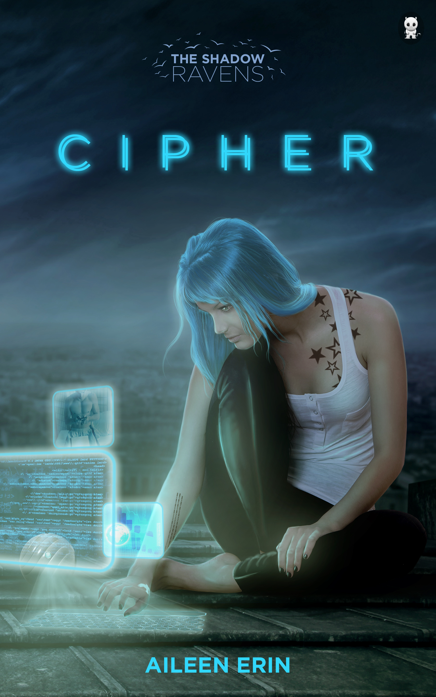Cover Image of Cipher
