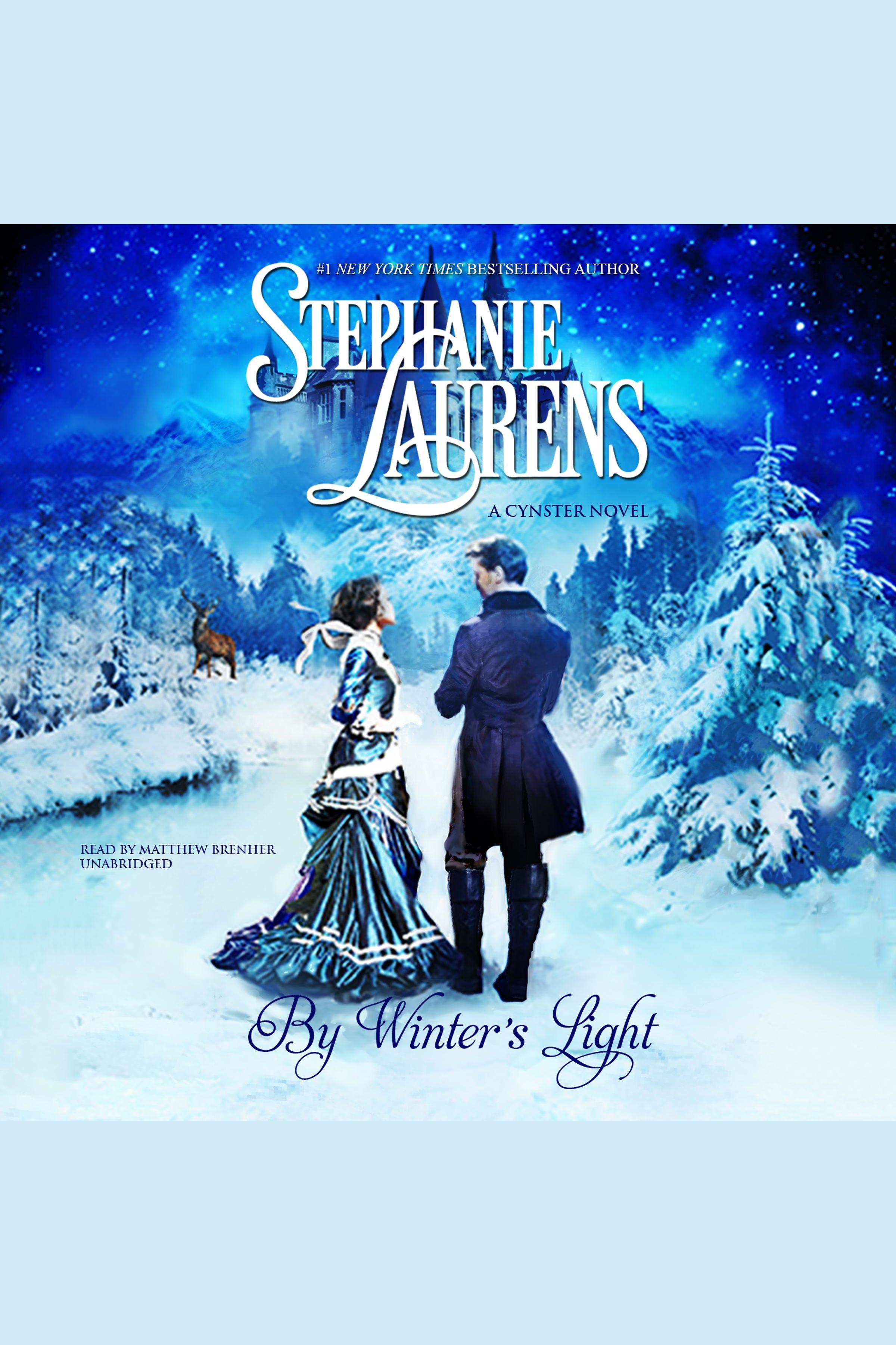 By Winter's Light A Cynster Novel
