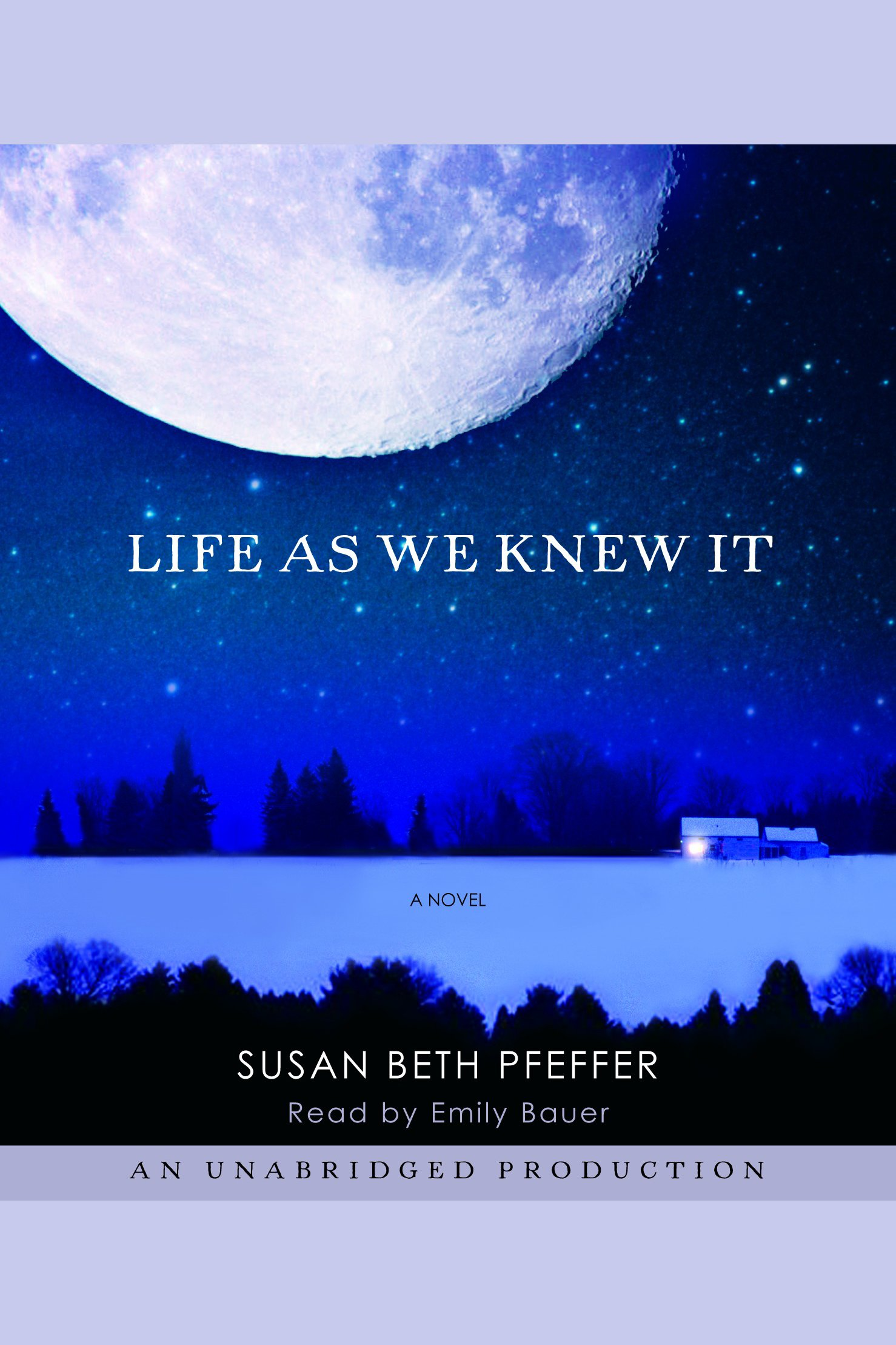 Cover Image of Life As We Knew It