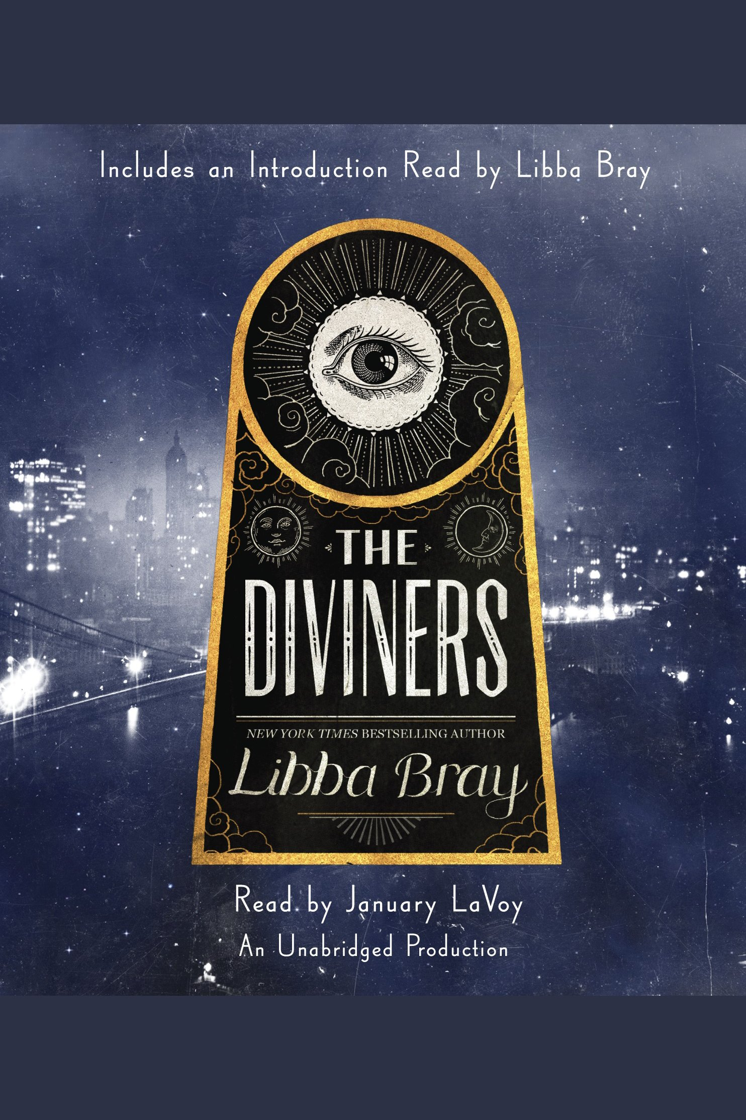 Diviners, The