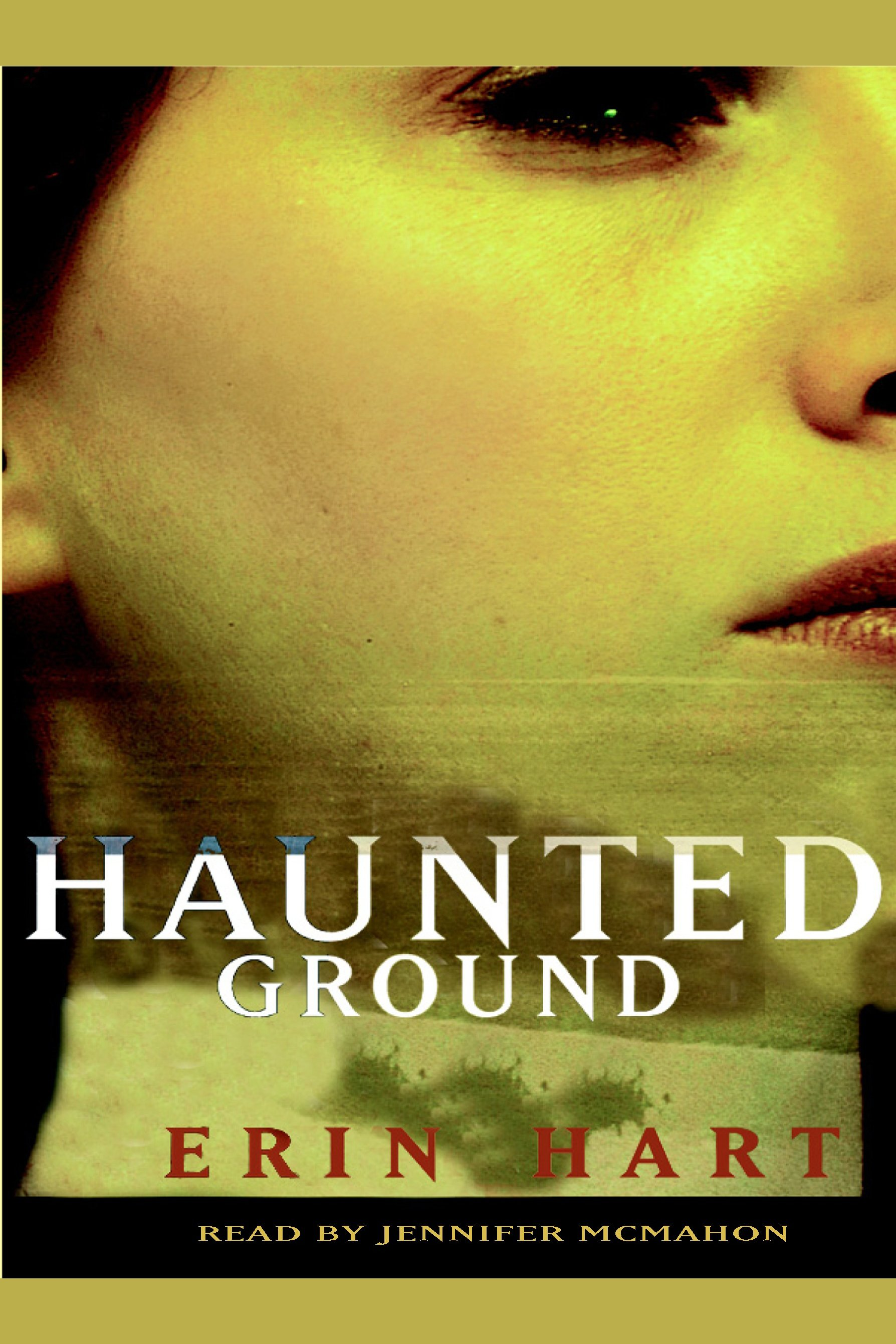 Cover Image of Haunted Ground