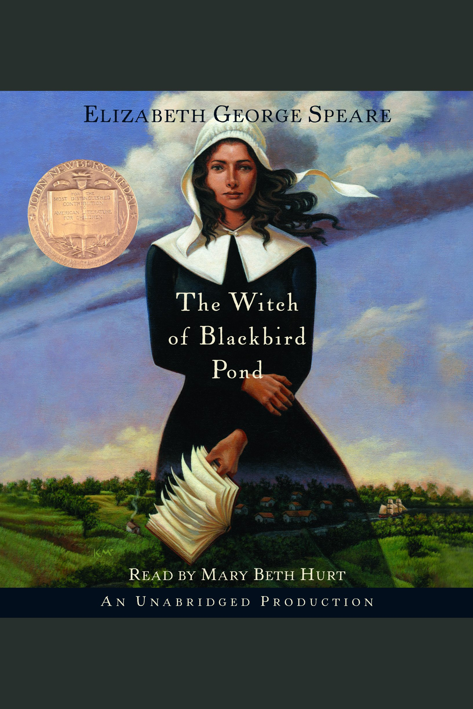 Cover Image of The Witch of Blackbird Pond
