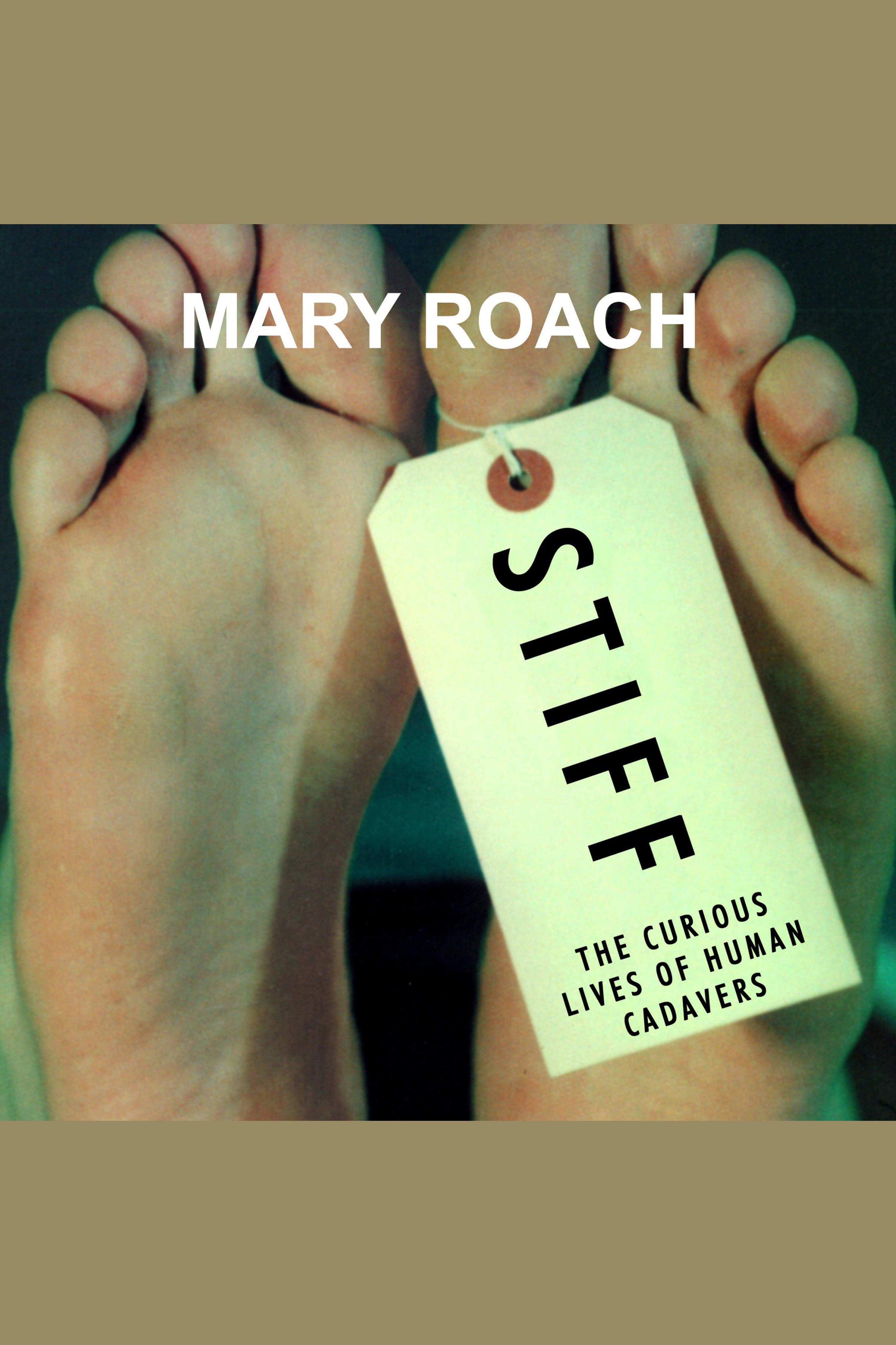 Cover Image of Stiff