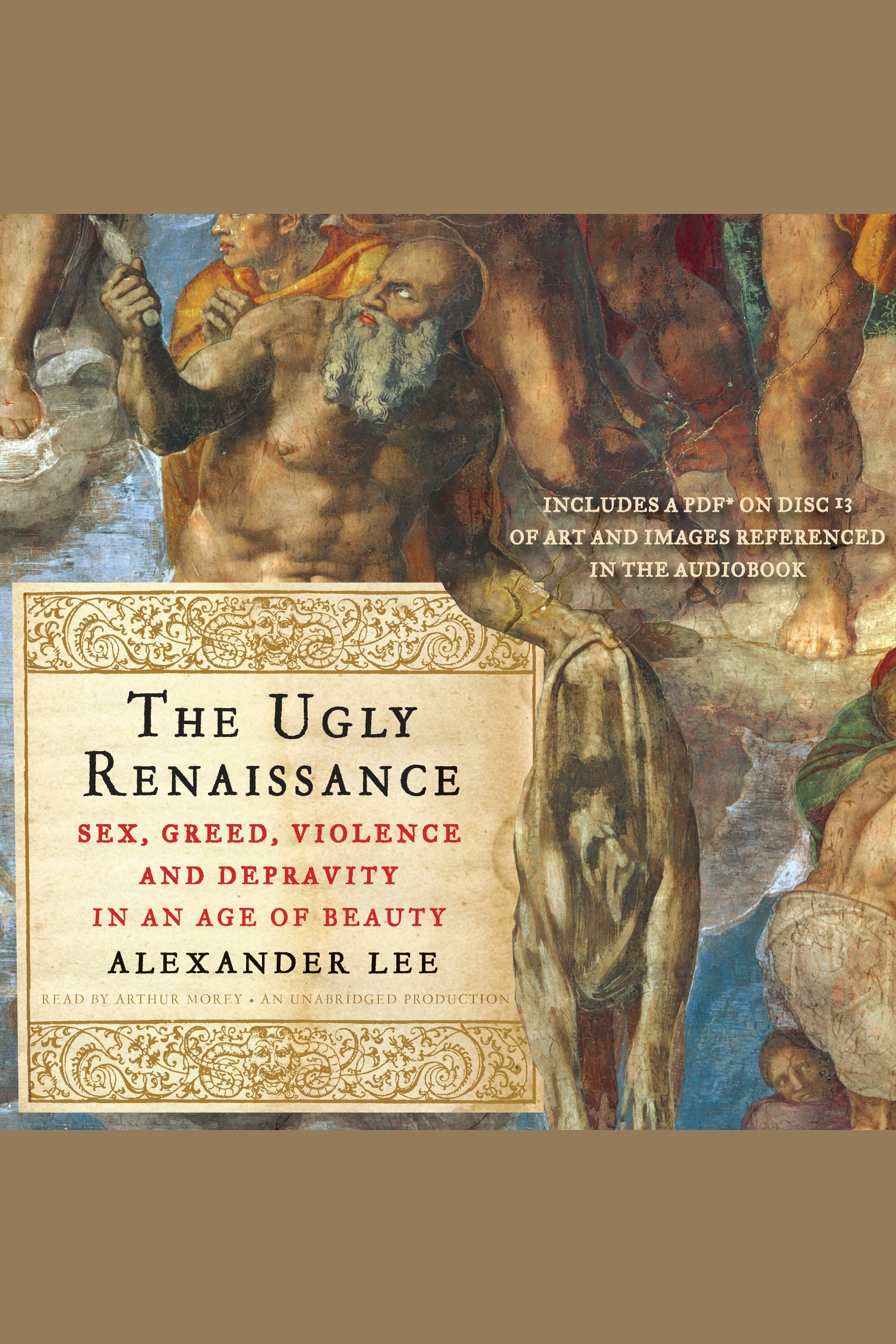 Ugly Renaissance, The