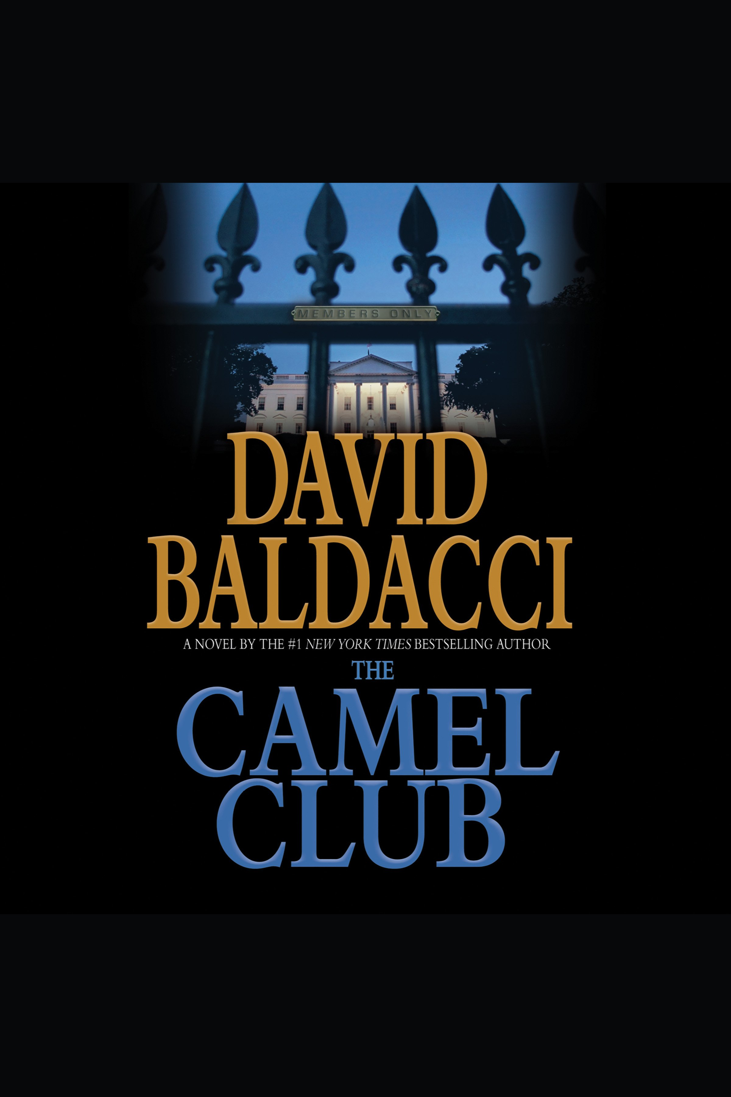 Camel Club, The