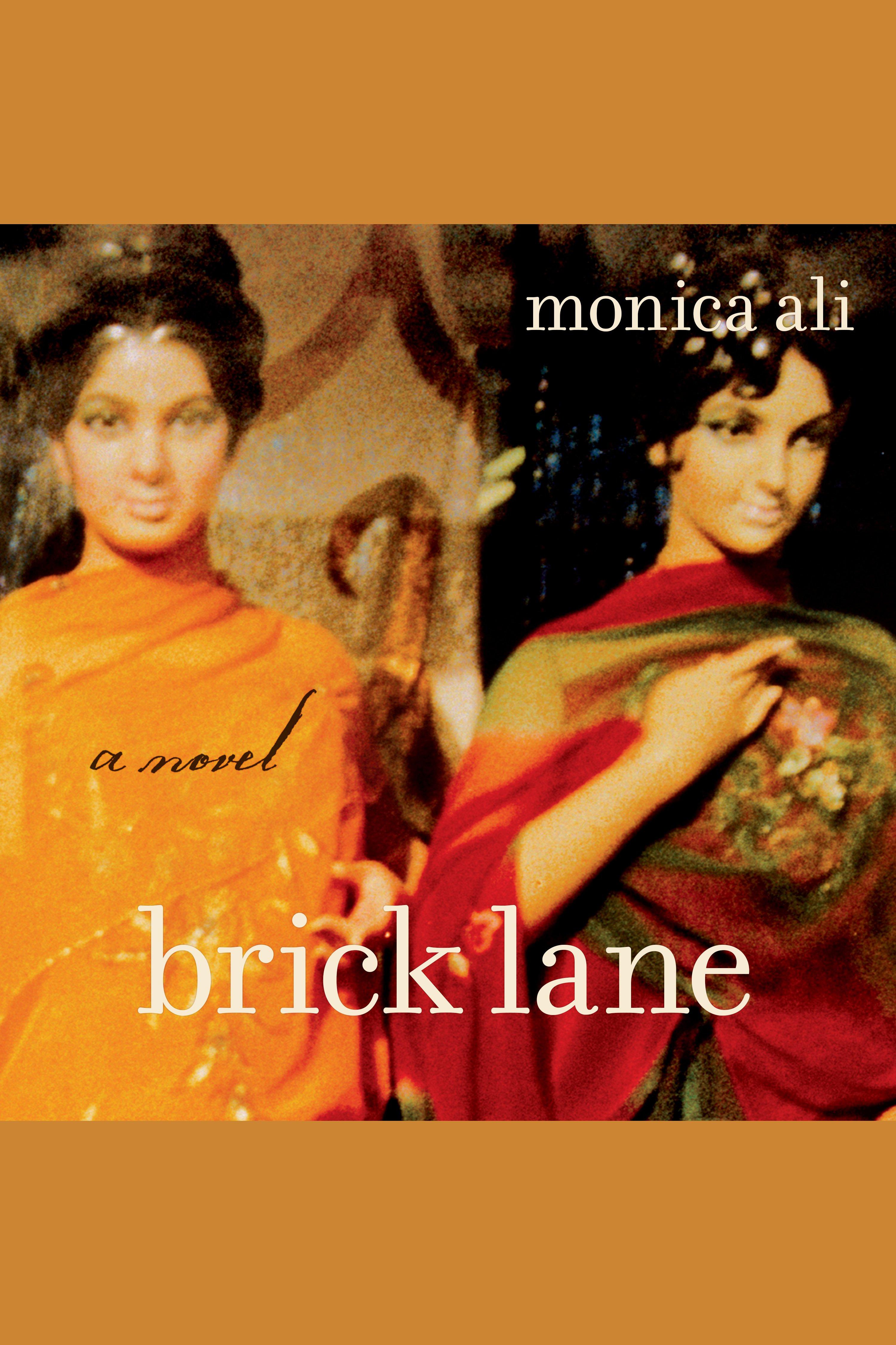 Cover Image of Brick Lane