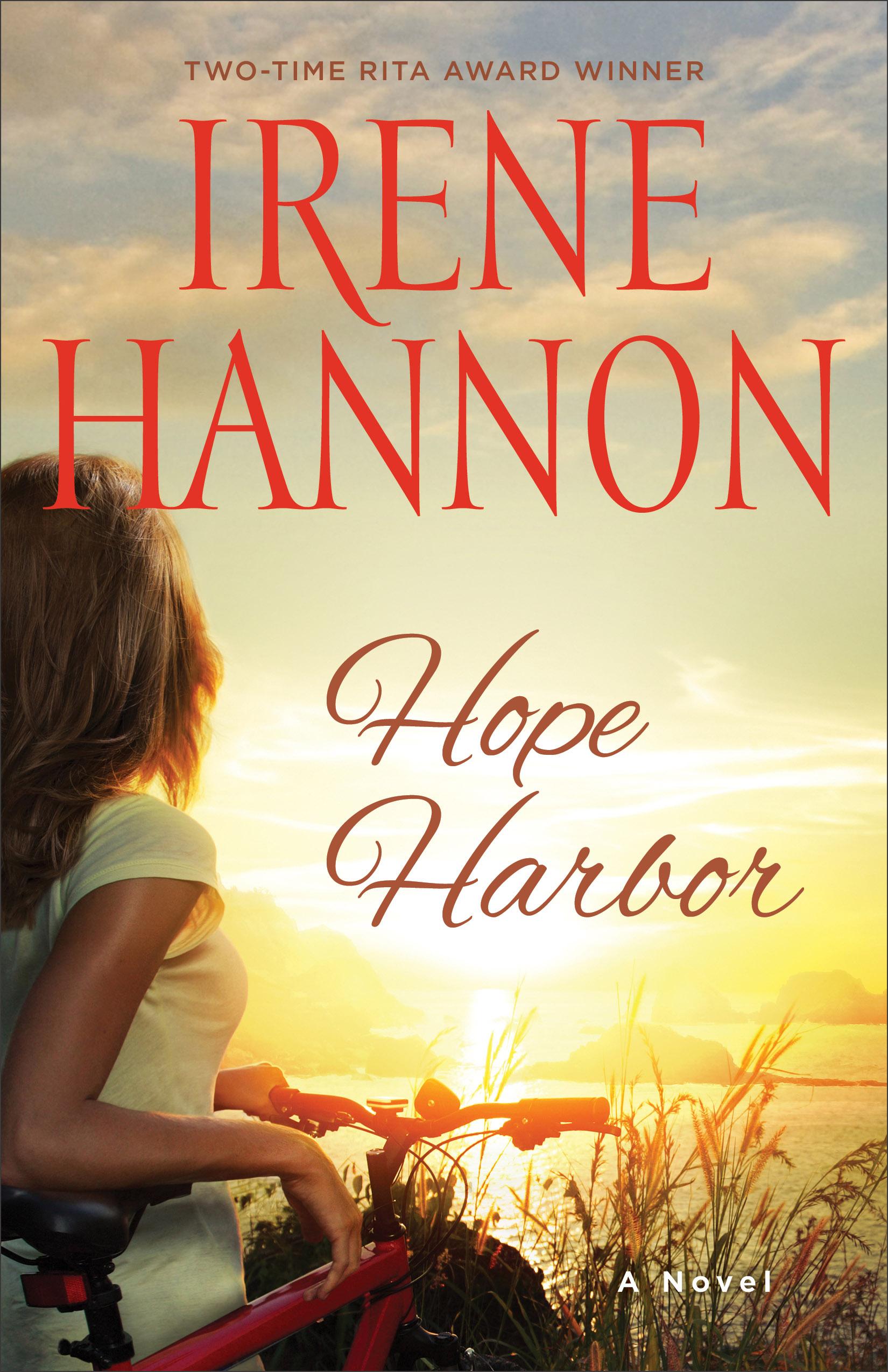 Cover image for Hope Harbor (A Hope Harbor Novel Book #1) [electronic resource] : A Novel
