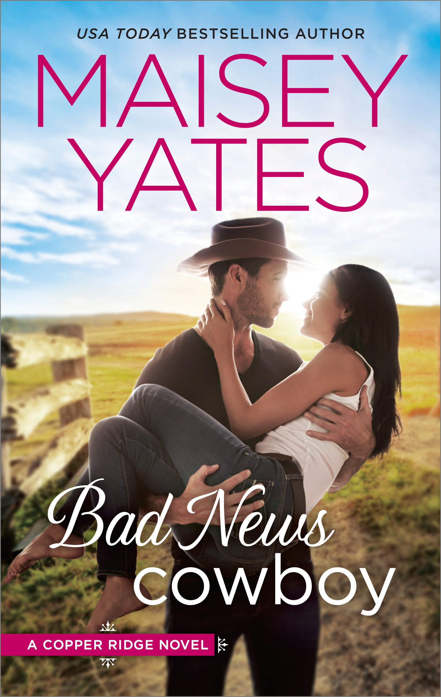 Bad News Cowboy An Anthology