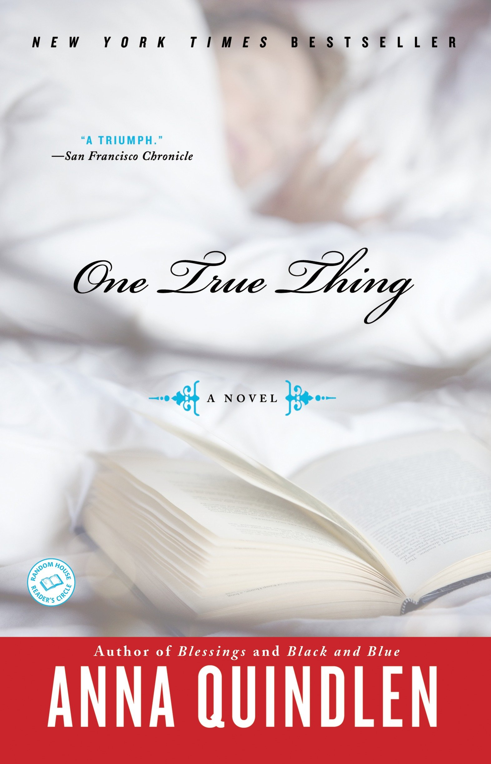 One true thing cover image