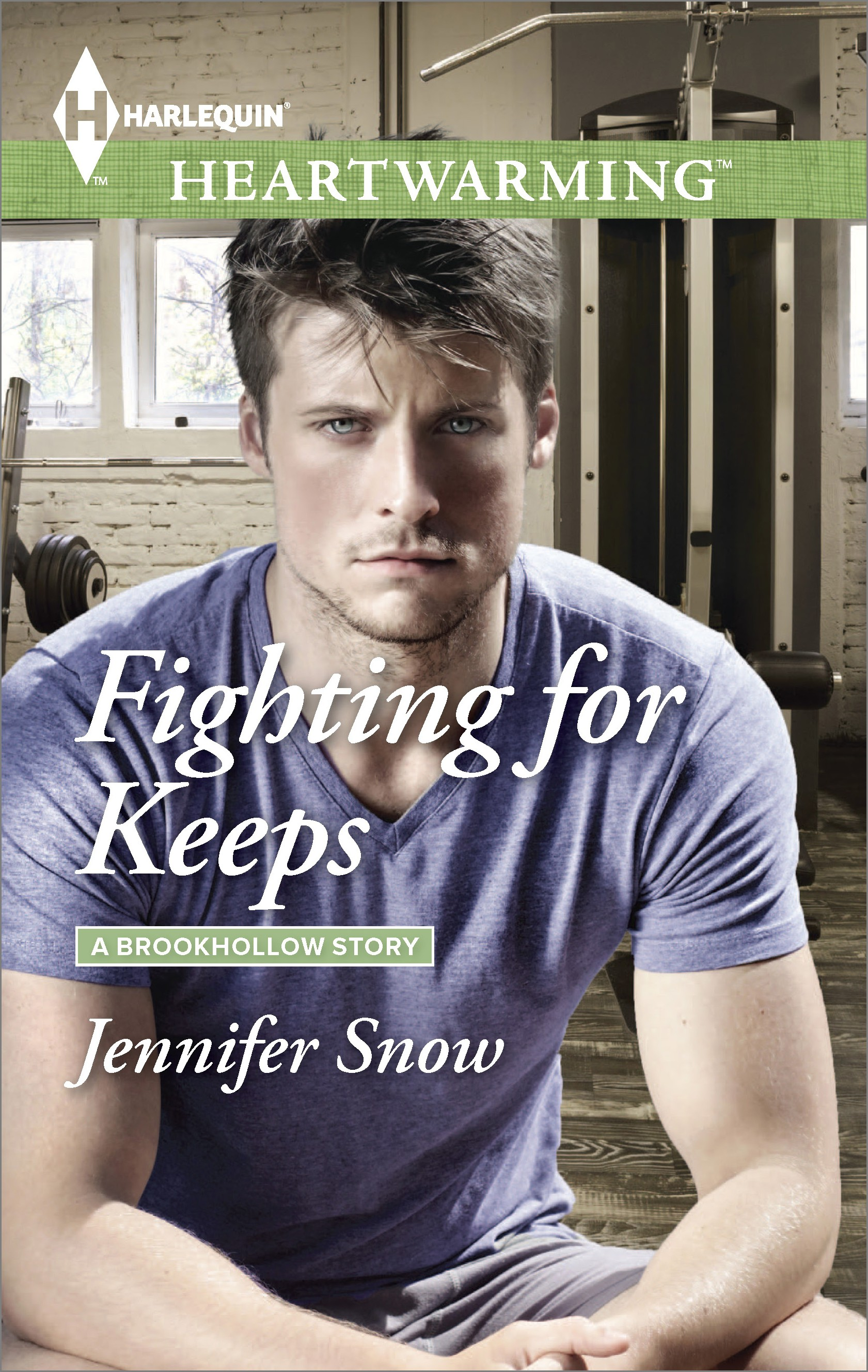 Fighting for Keeps A Clean Romance