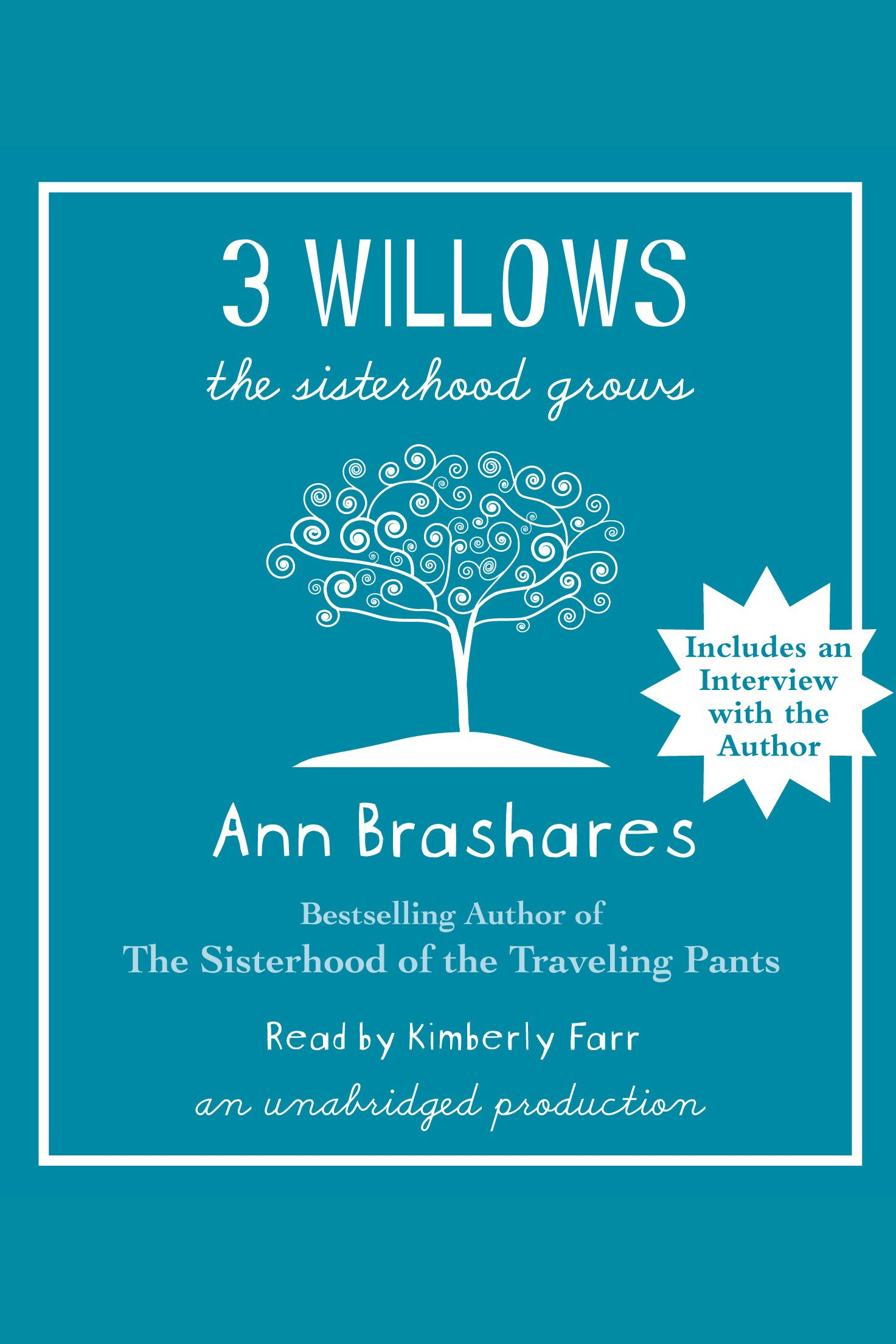 3 Willows cover image