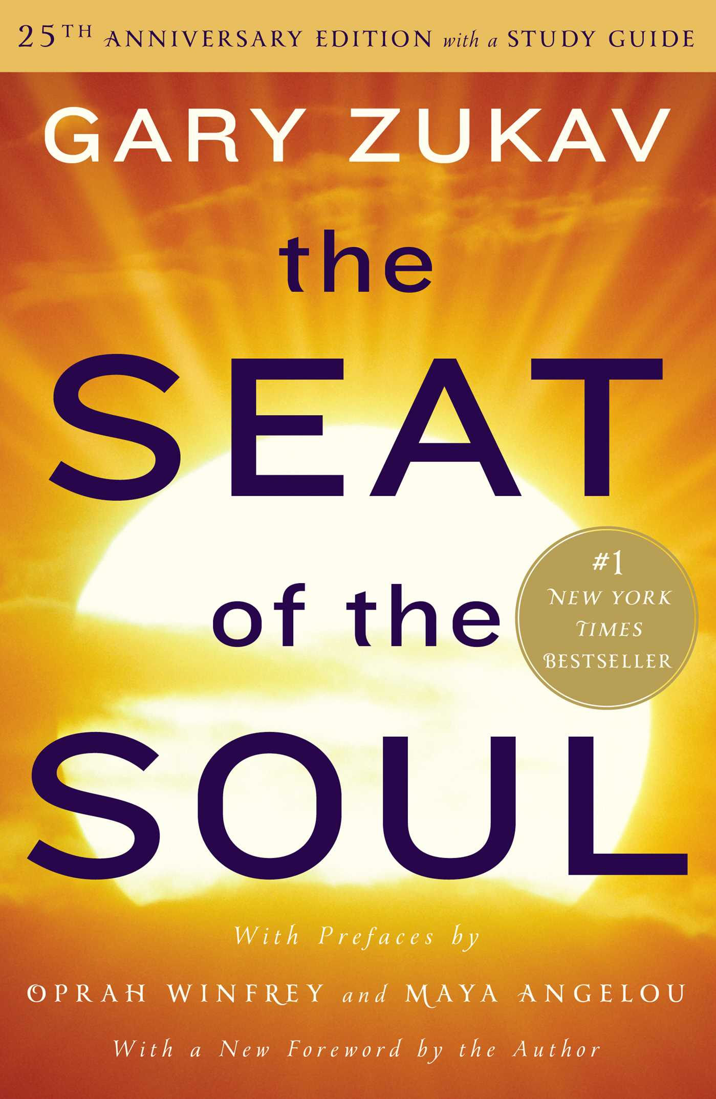 Cover Image of The Seat of the Soul