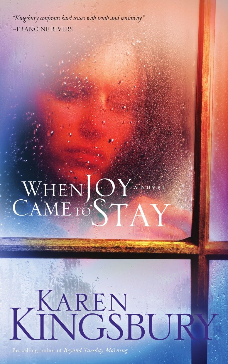 When Joy came to stay cover image