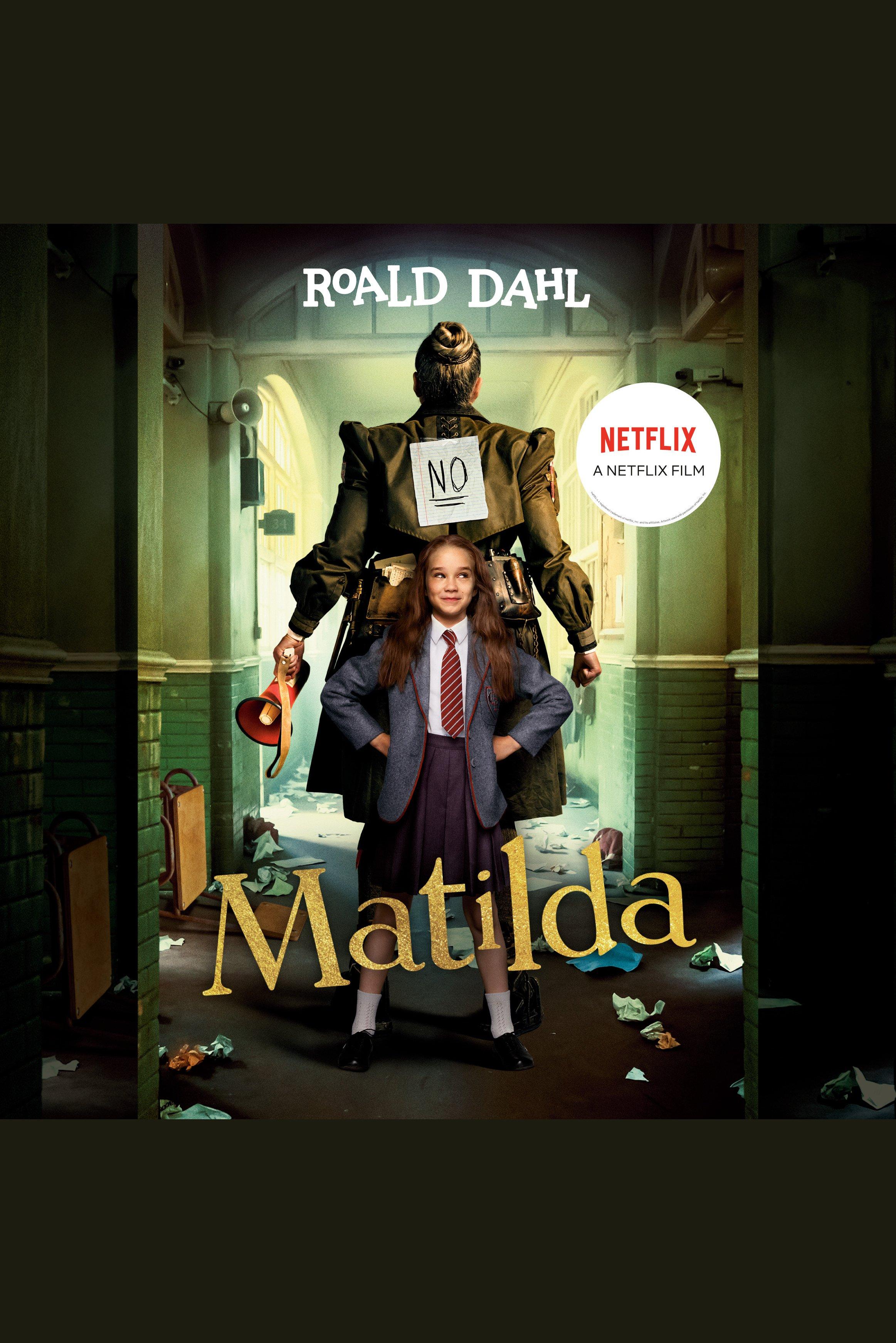Cover Image of Matilda
