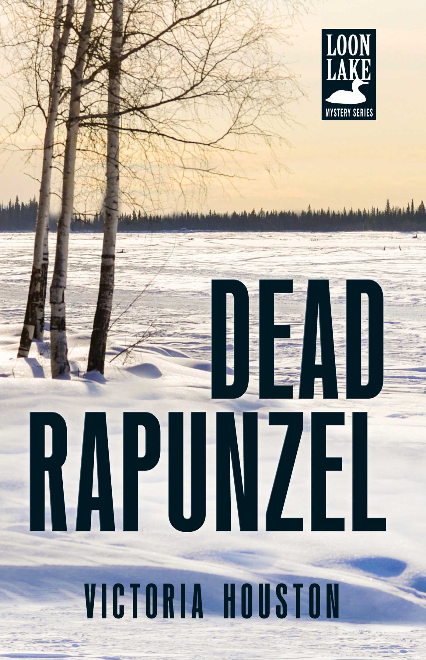 Cover image for Dead Rapunzel [electronic resource] :