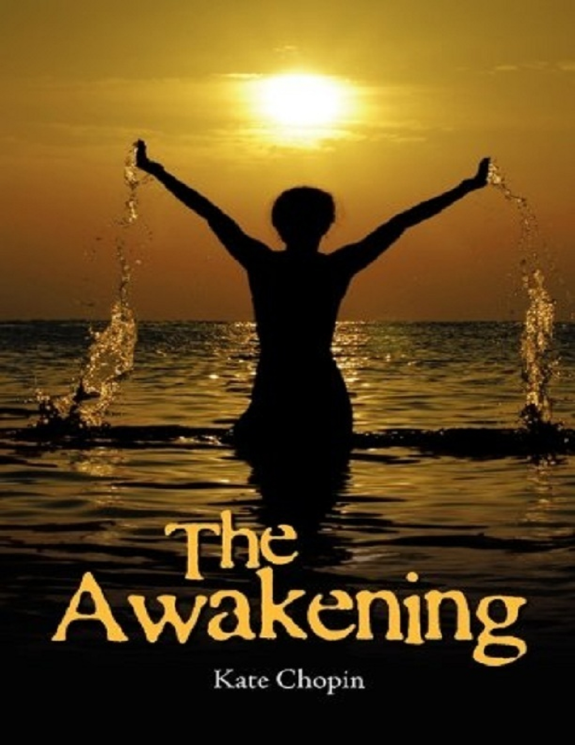 The awakening [eBook]