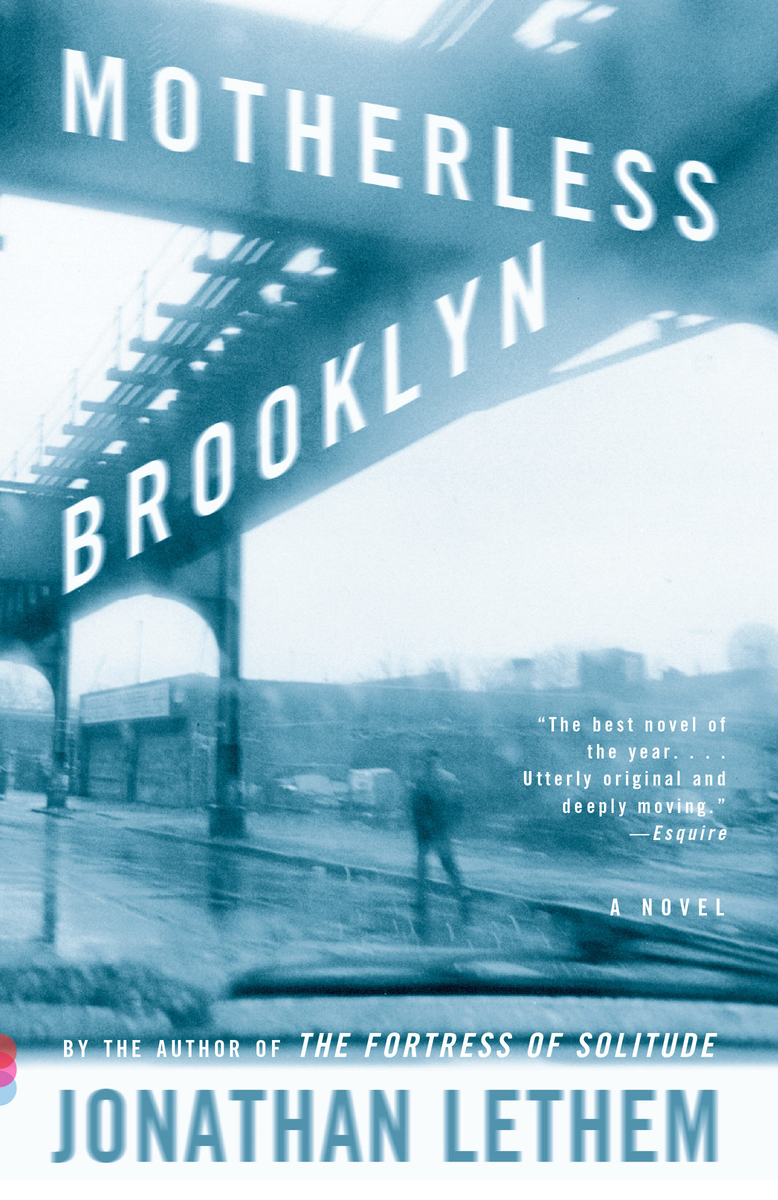 Motherless Brooklyn [eBook]
