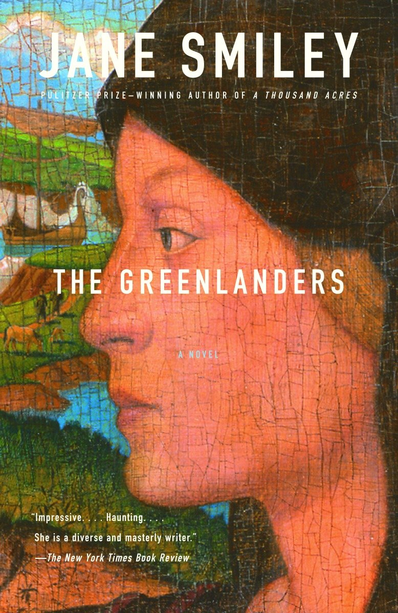 The Greenlanders cover image