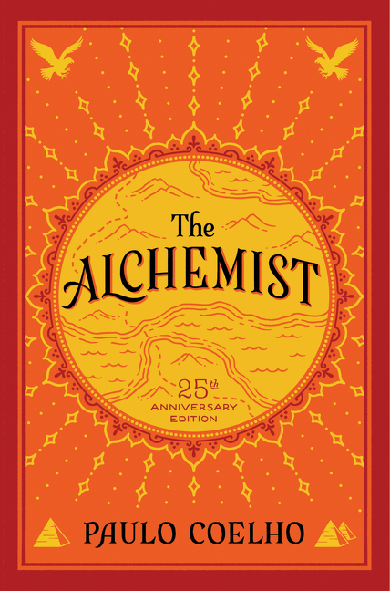 The Alchemist [electronic resource]