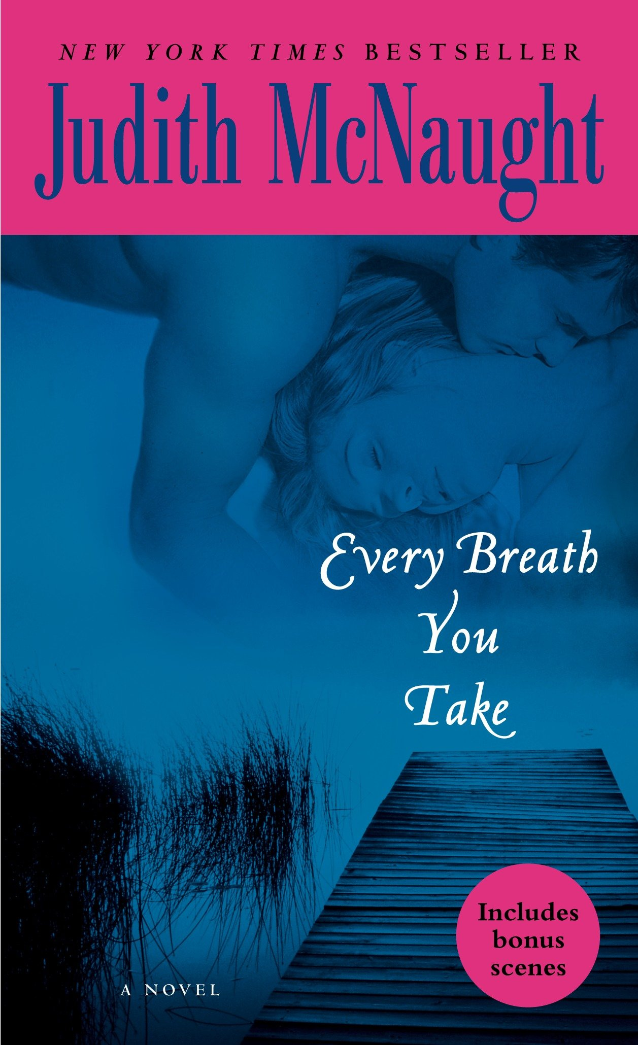 Every breath you take cover image