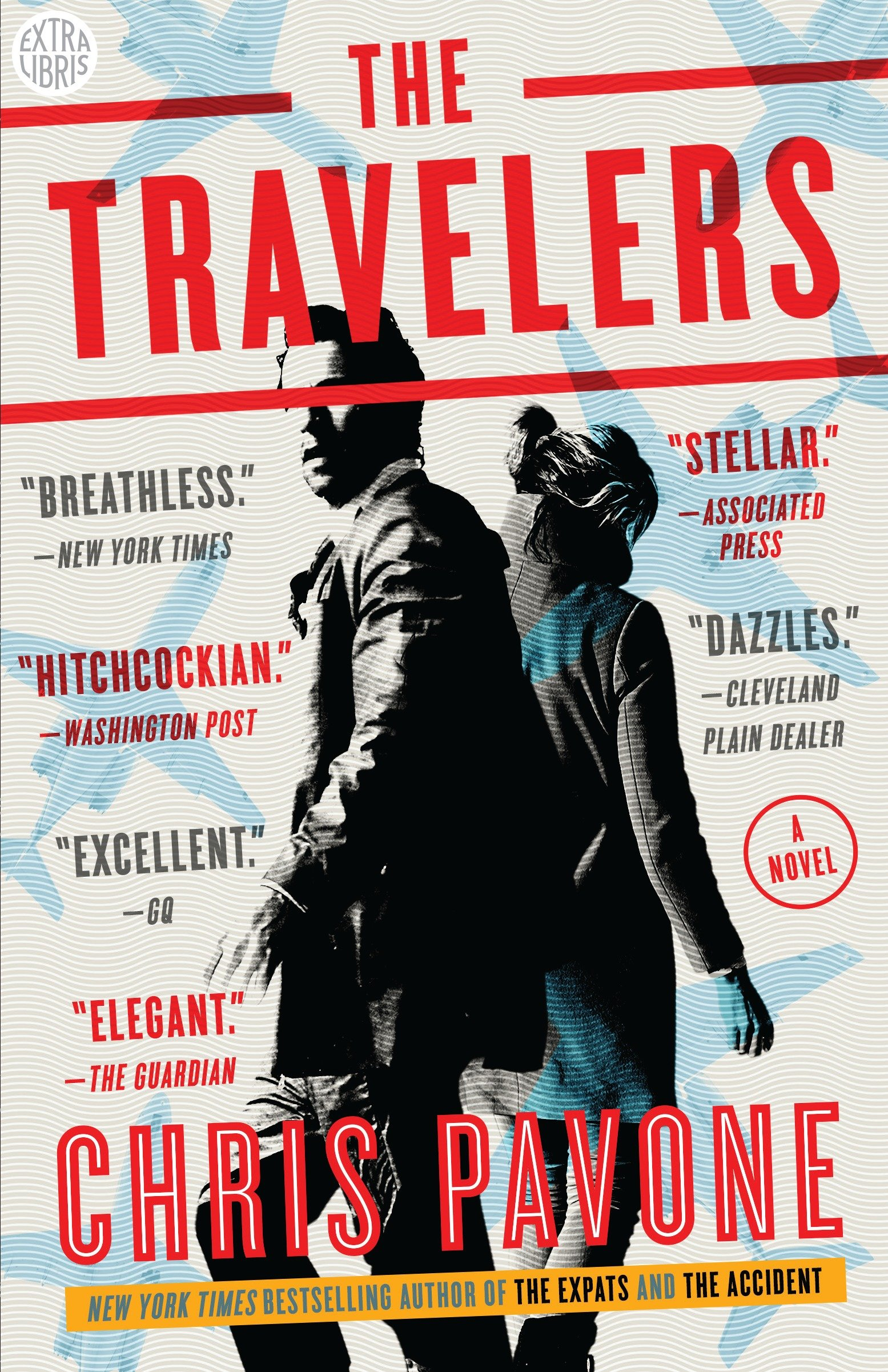 The Travelers A Novel