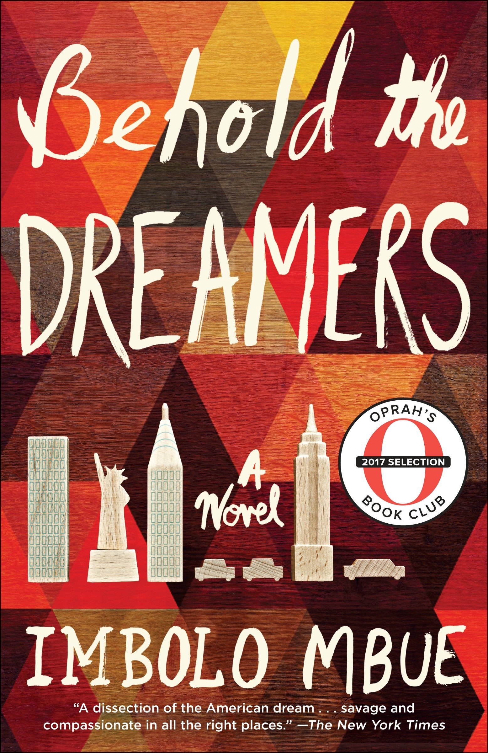 Image: Behold the Dreamers