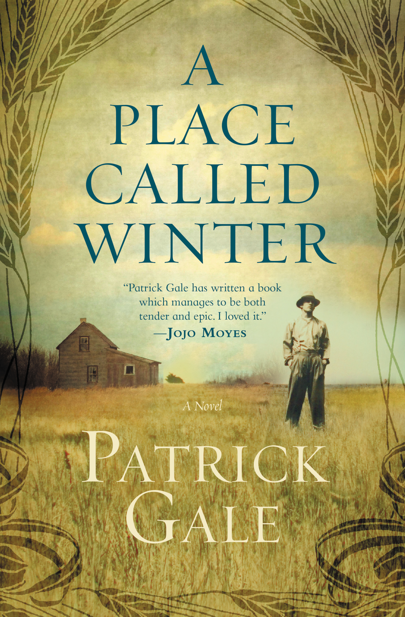 A Place Called Winter [electronic resource (downloadable eBook)]
