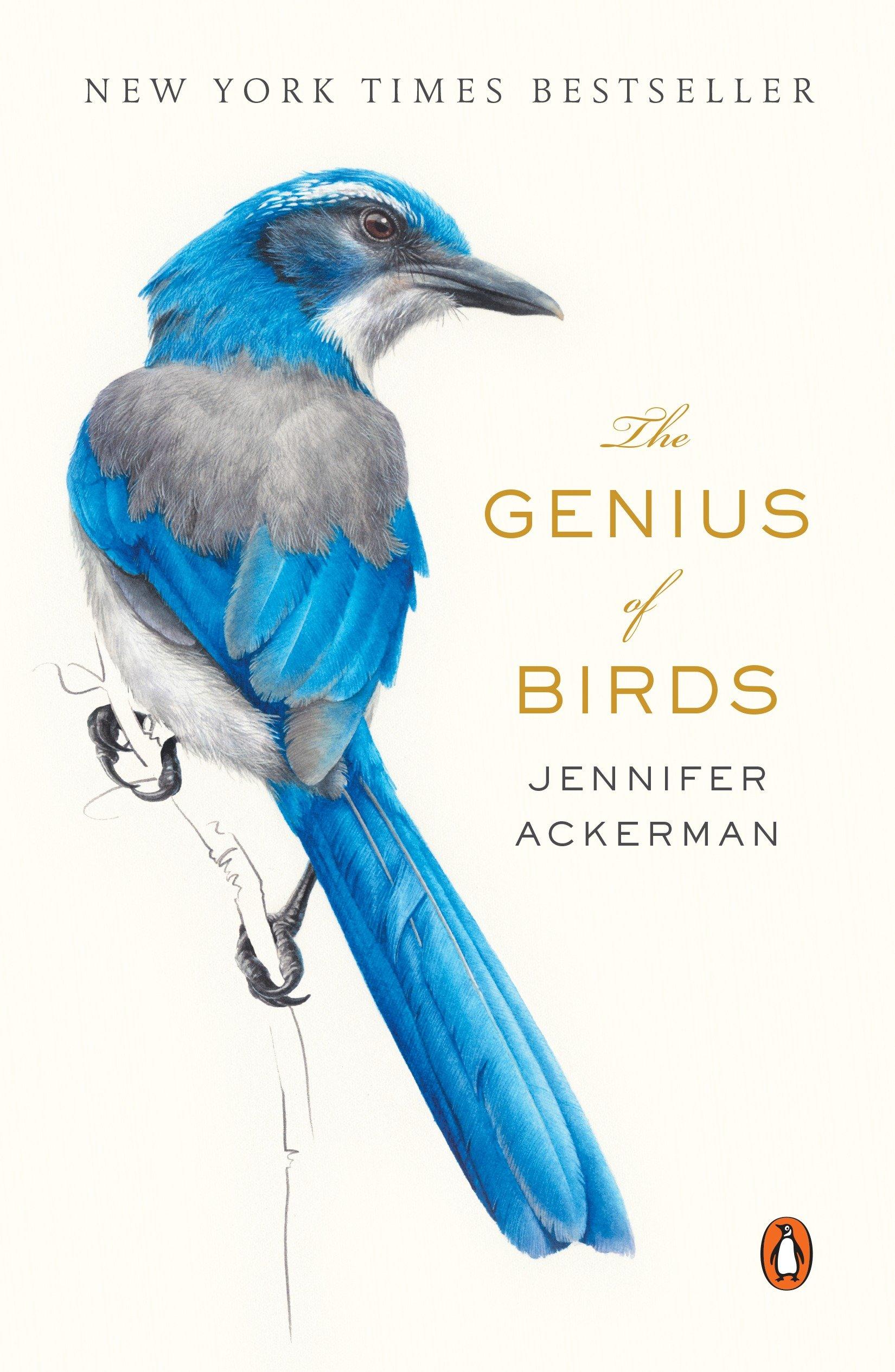 The Genius of Birds [electronic resource]