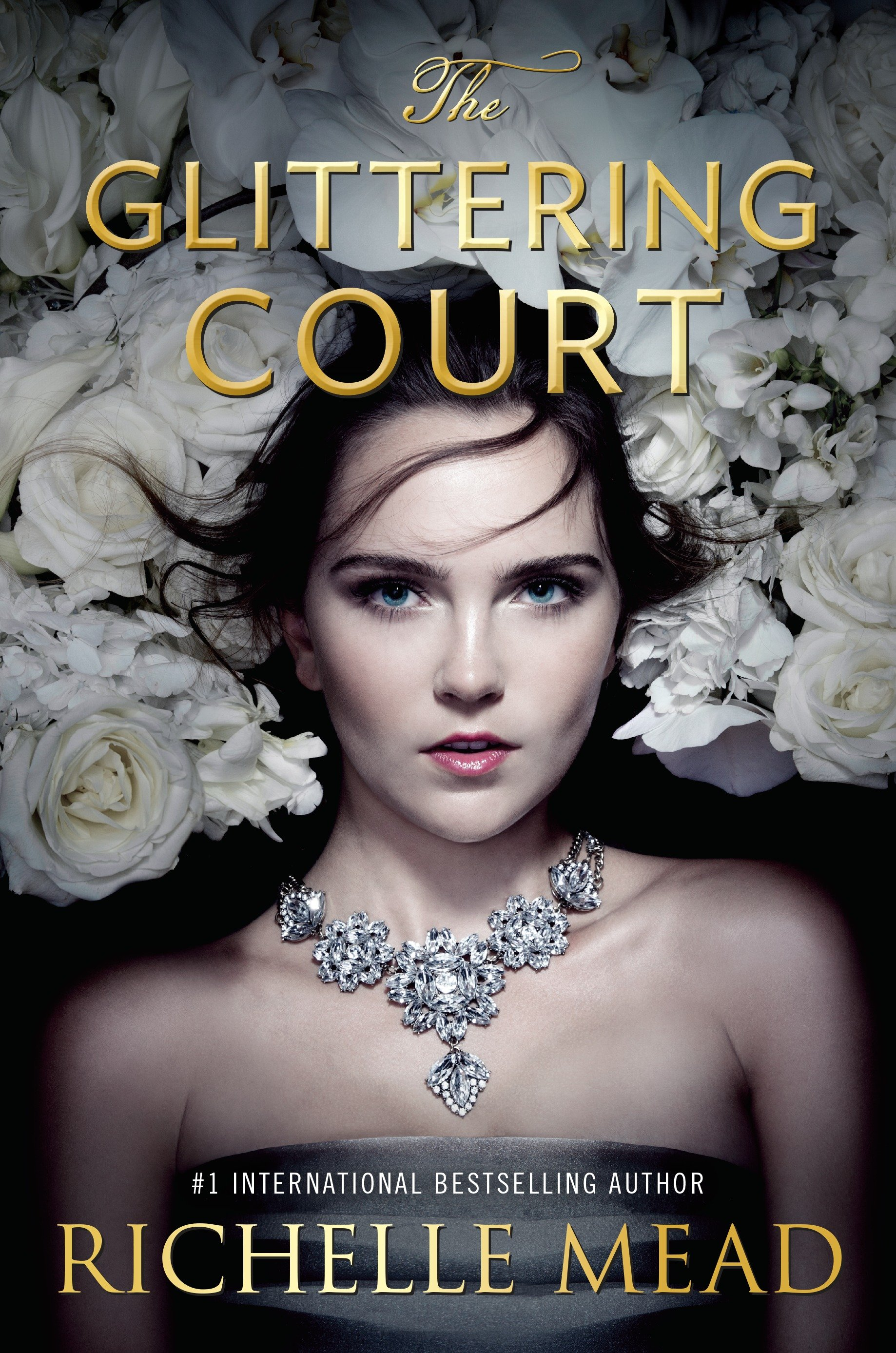 Cover image for The Glittering Court [electronic resource] :