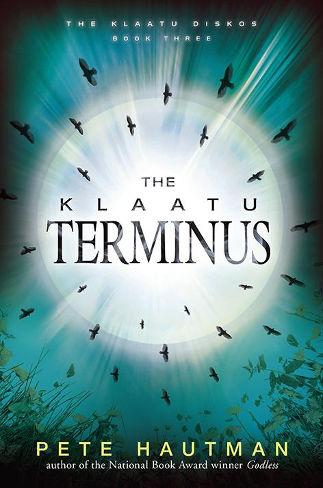 Cover Image of The Klaatu Terminus