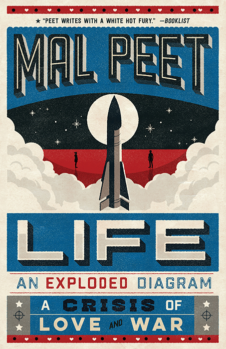 Cover Image of Life: An Exploded Diagram