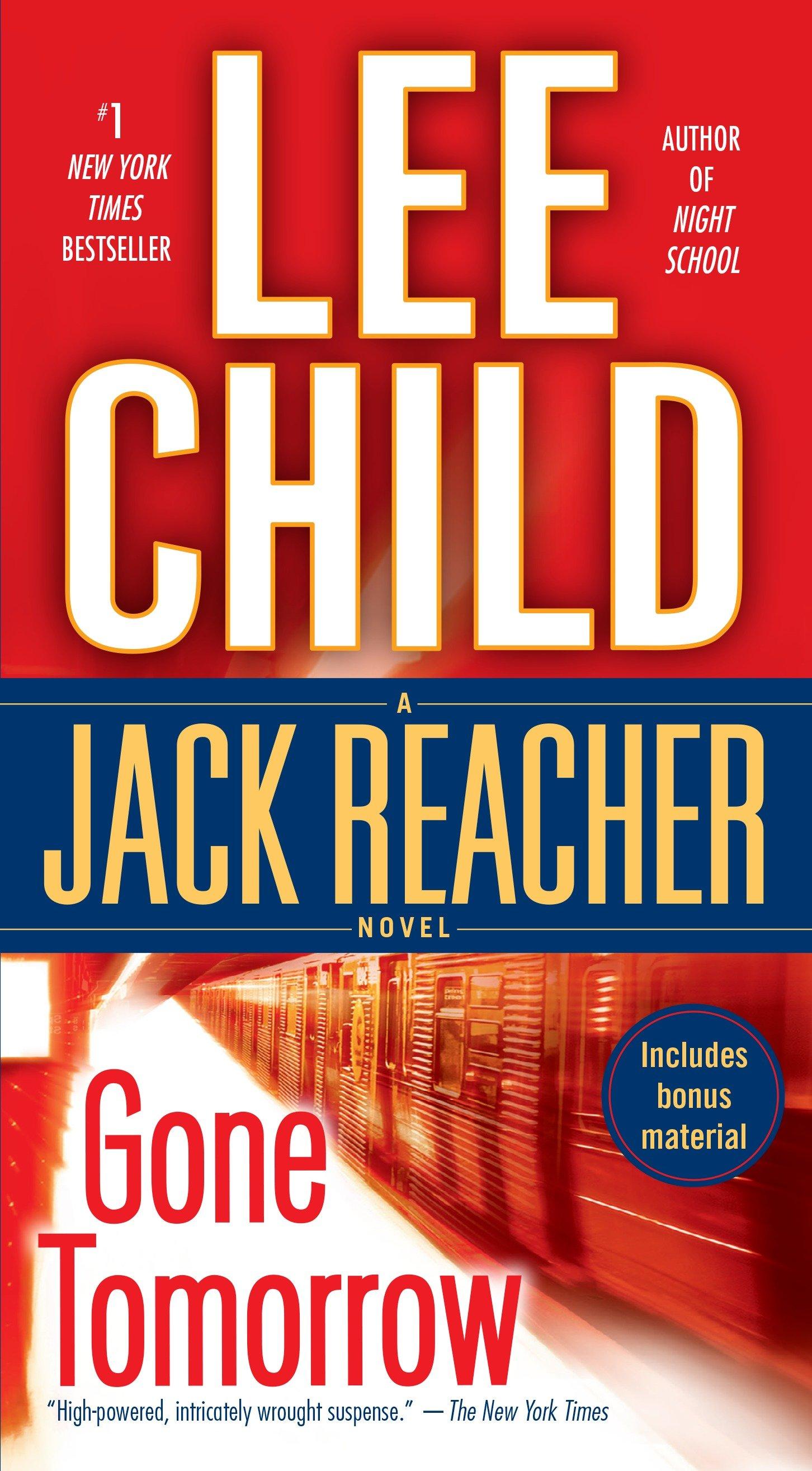 Gone Tomorrow [electronic resource] : A Jack Reacher Novel