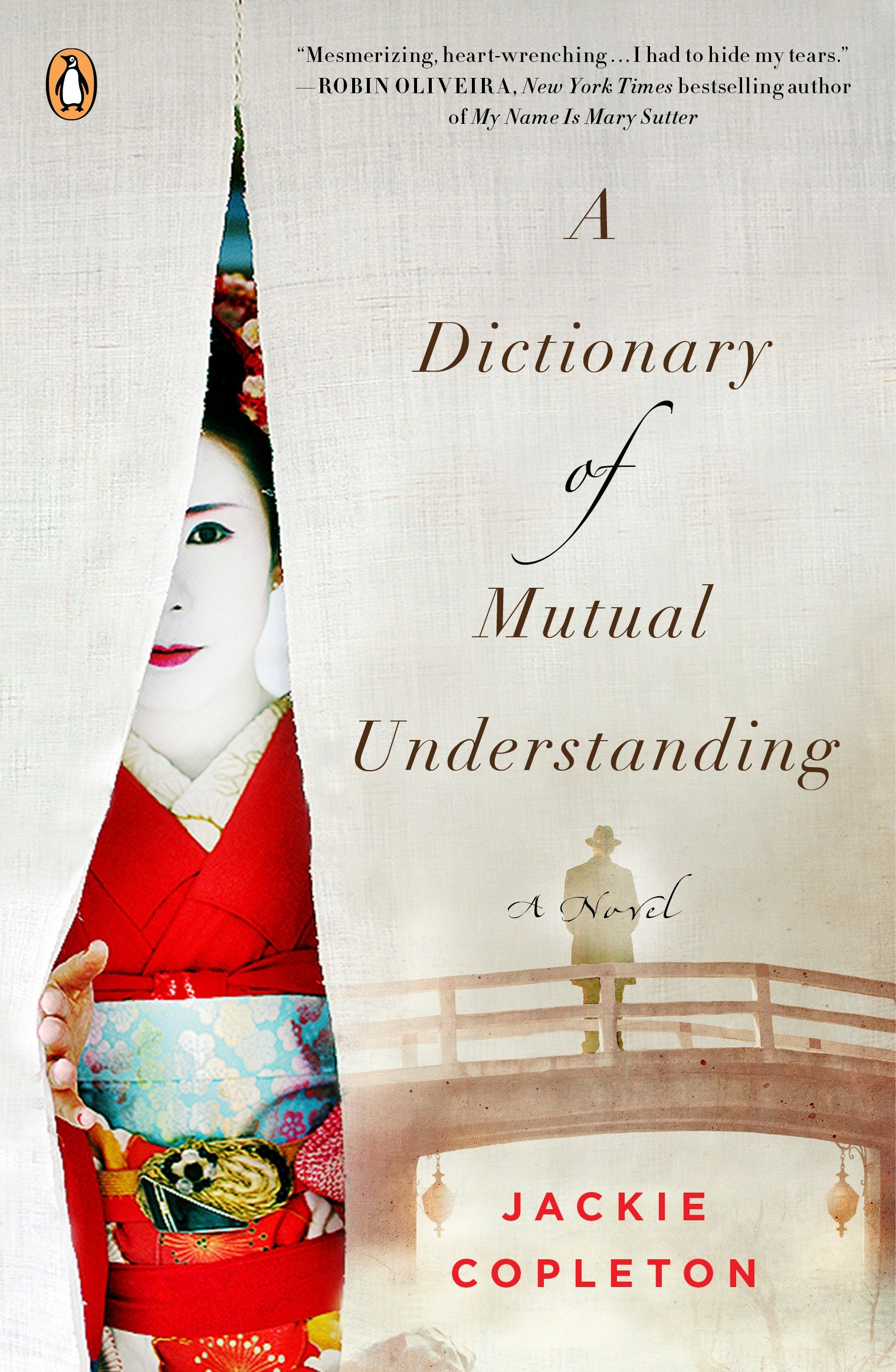 A Dictionary of Mutual Understanding [electronic resource (downloadable eBook)] : a novel
